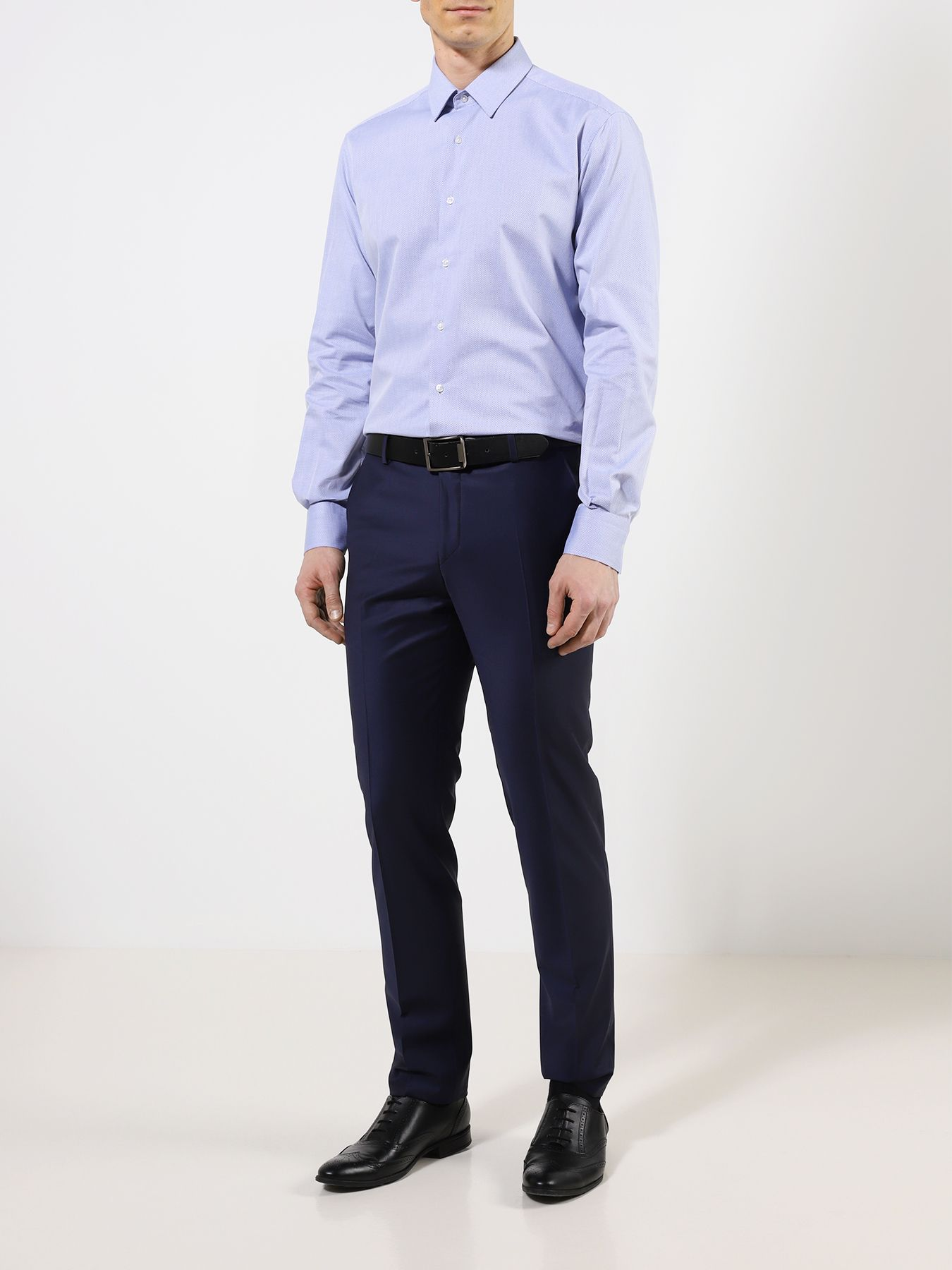 Рубашка Karl Lagerfeld Мужская рубашка karl lagerfeld палантин
