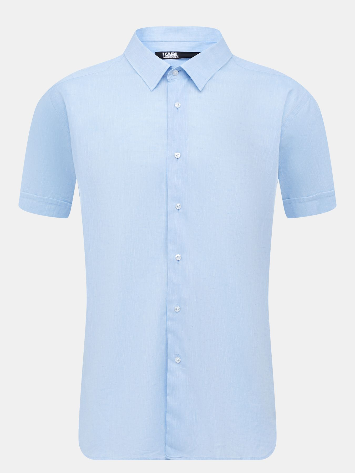 Karl Lagerfeld Karl Lagerfeld Мужская рубашка