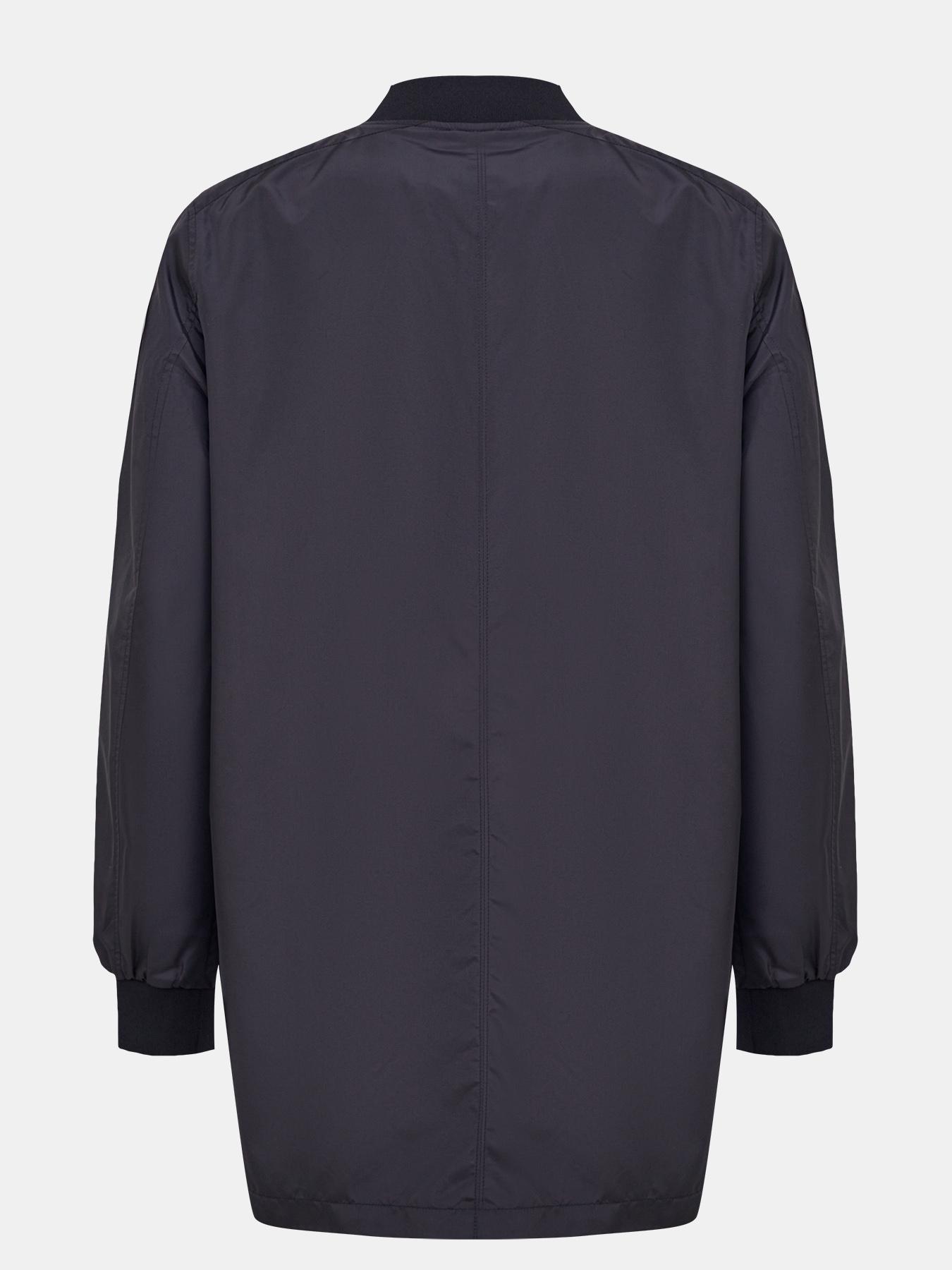 Куртка Karl Lagerfeld Удлиненная куртка karl lagerfeld vintage браслет из жемчуга