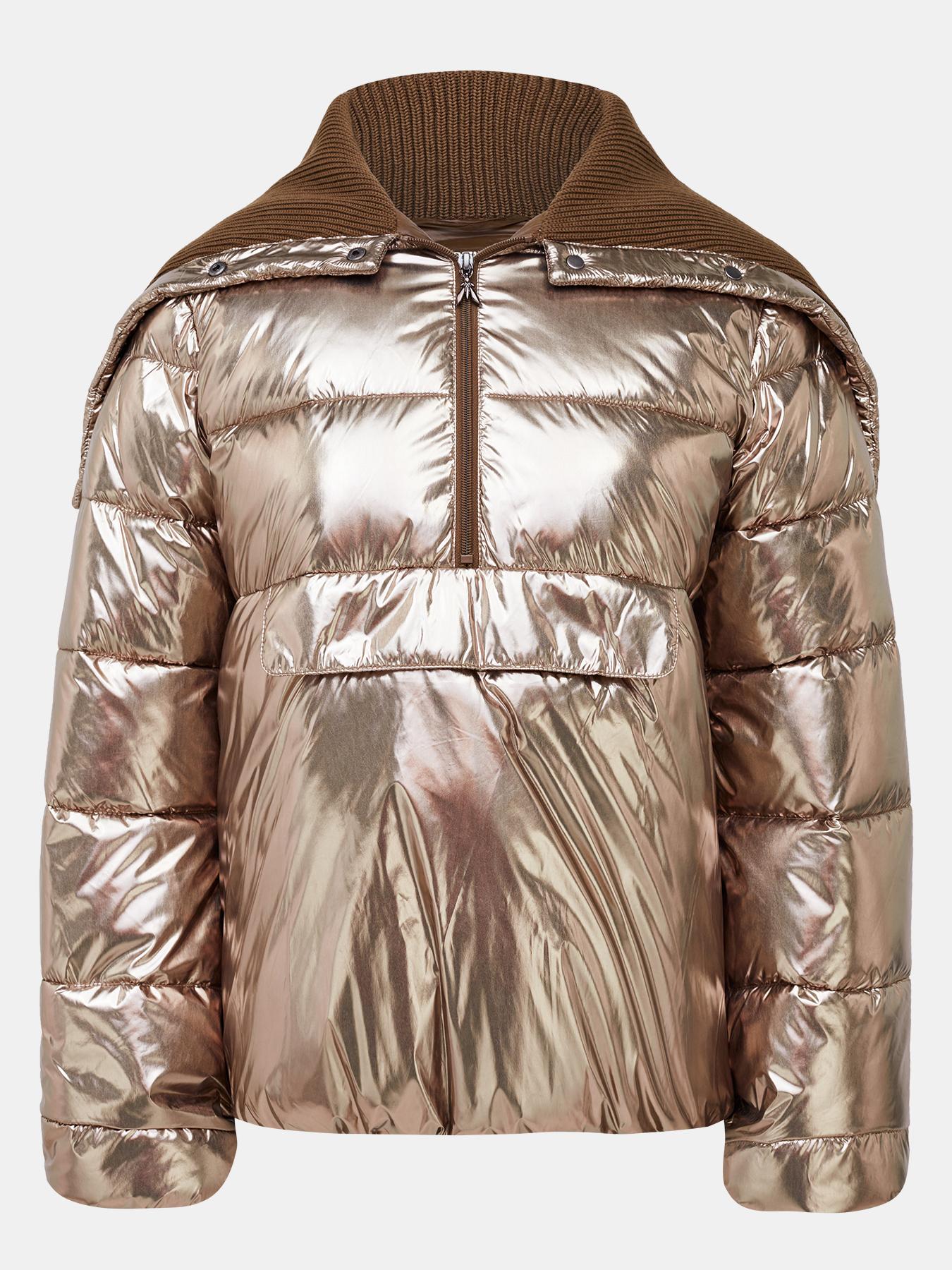 Куртки Patrizia Pepe Анорак