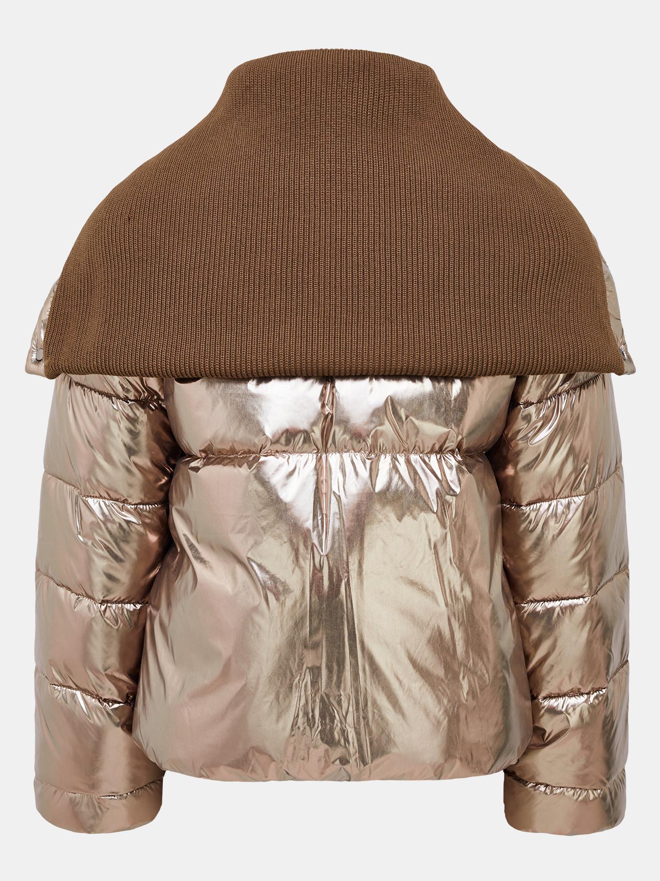Куртка Patrizia Pepe Утепленный анорак