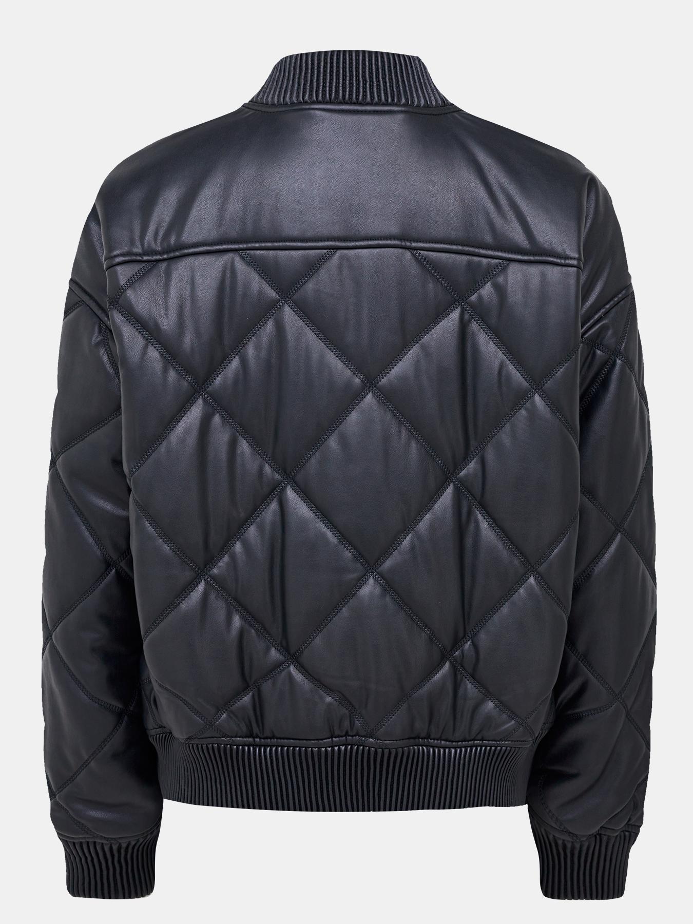 Куртка Patrizia Pepe Бомбер куртка patrizia pepe 8l0210 a2hs k103