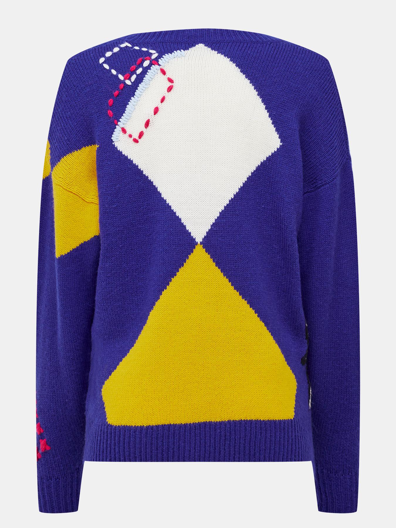 Пуловер Marc Cain Пуловер пуловер stradivarius stradivarius ix001xw004xq