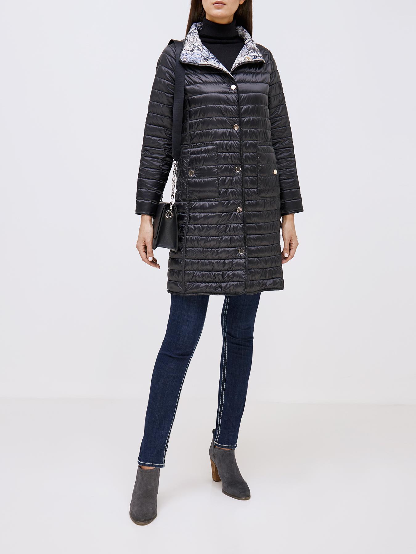 ORSA Couture Двусторонняя куртка фото