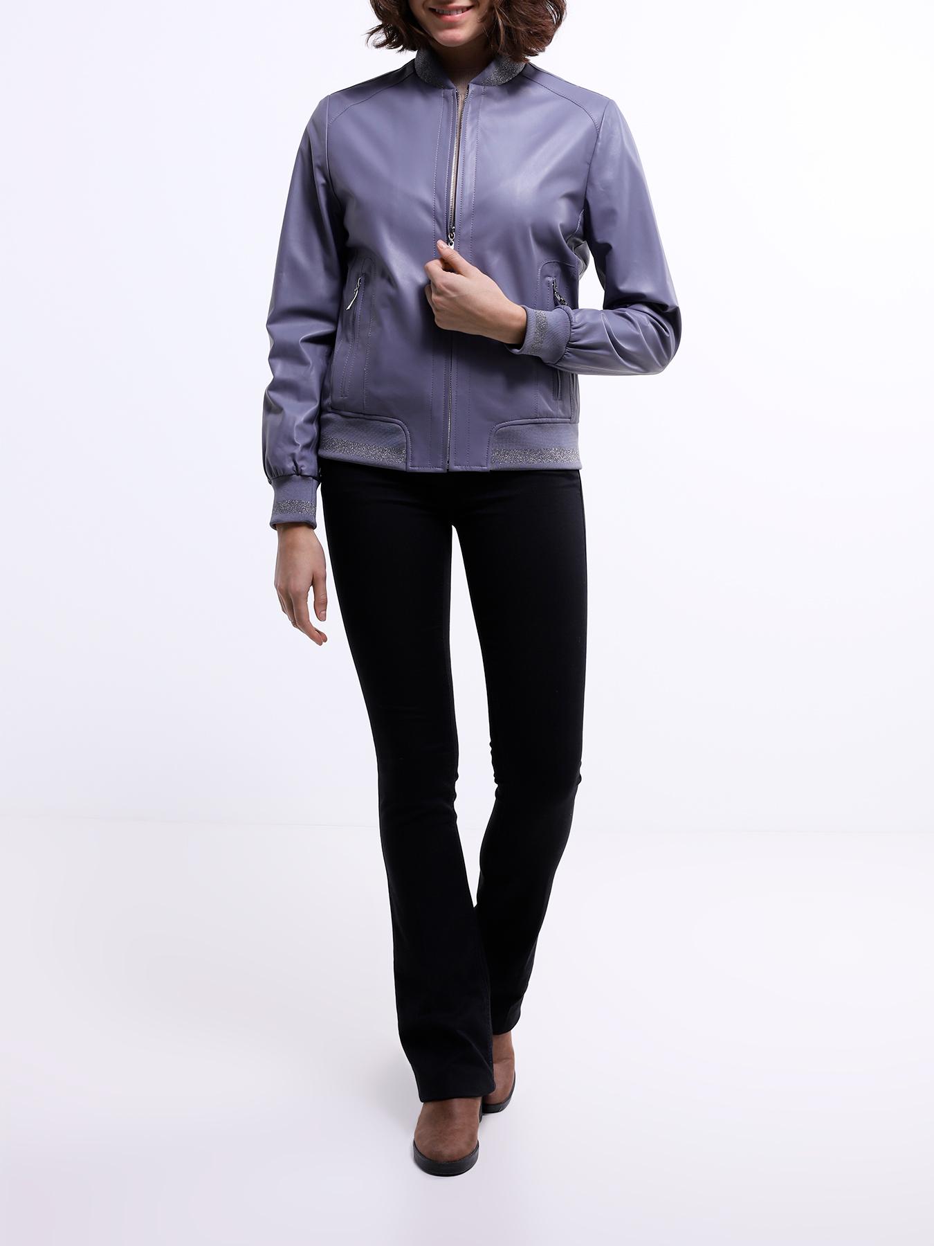 Куртка ORSA Couture Кожаный бомбер
