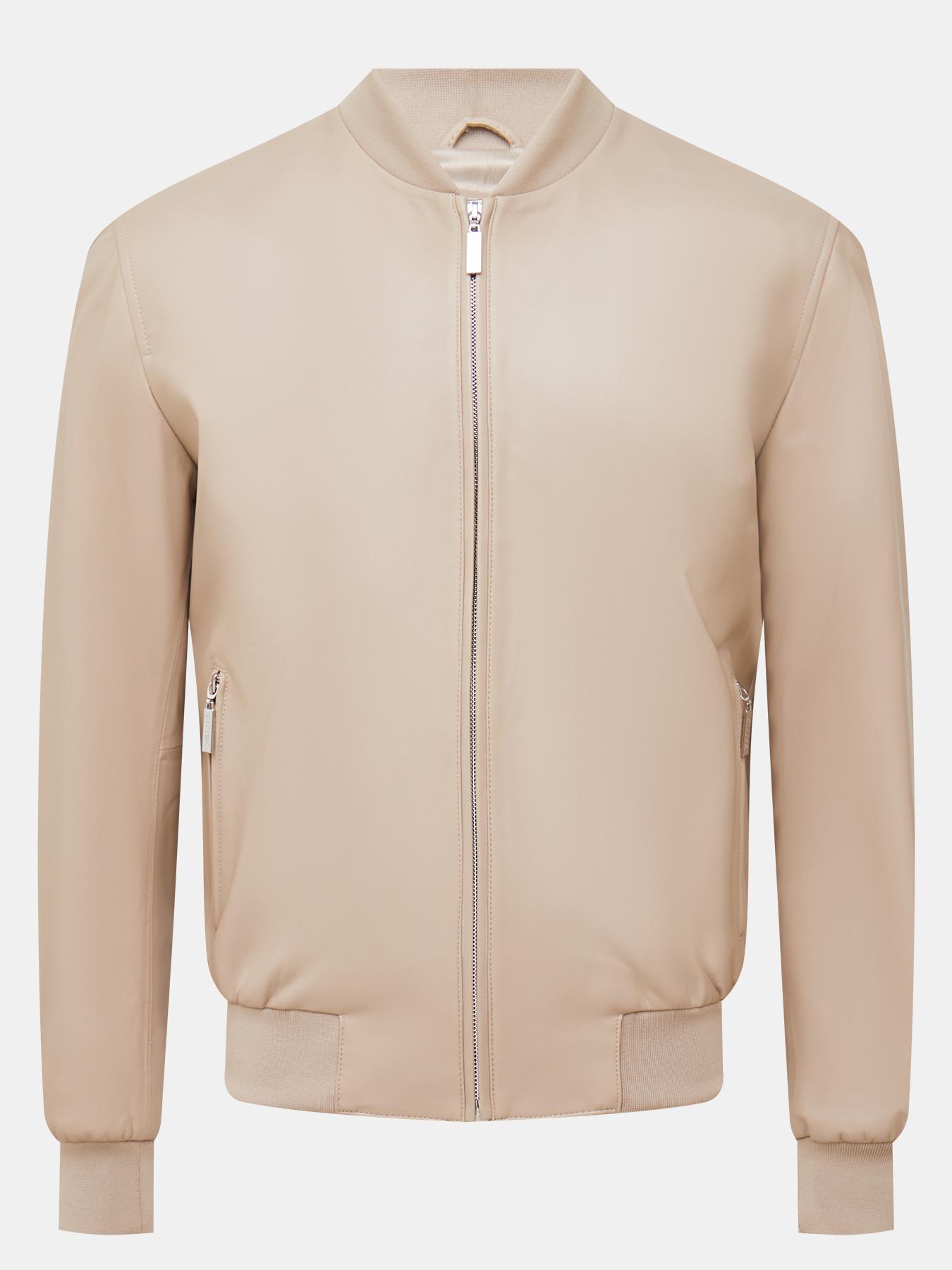 Фото - Кожаные куртки Ritter Кожаная куртка кожаная куртка mauritius кожаная куртка