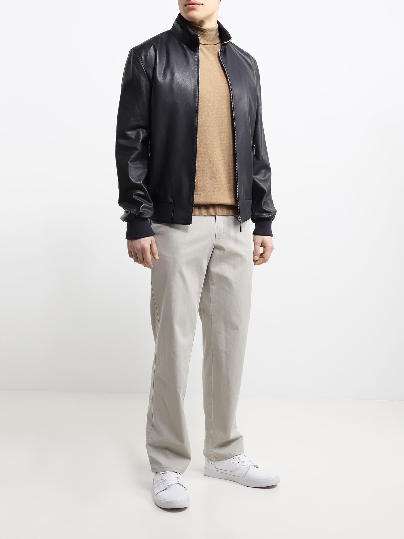 Куртка Ritter Кожаная куртка куртка