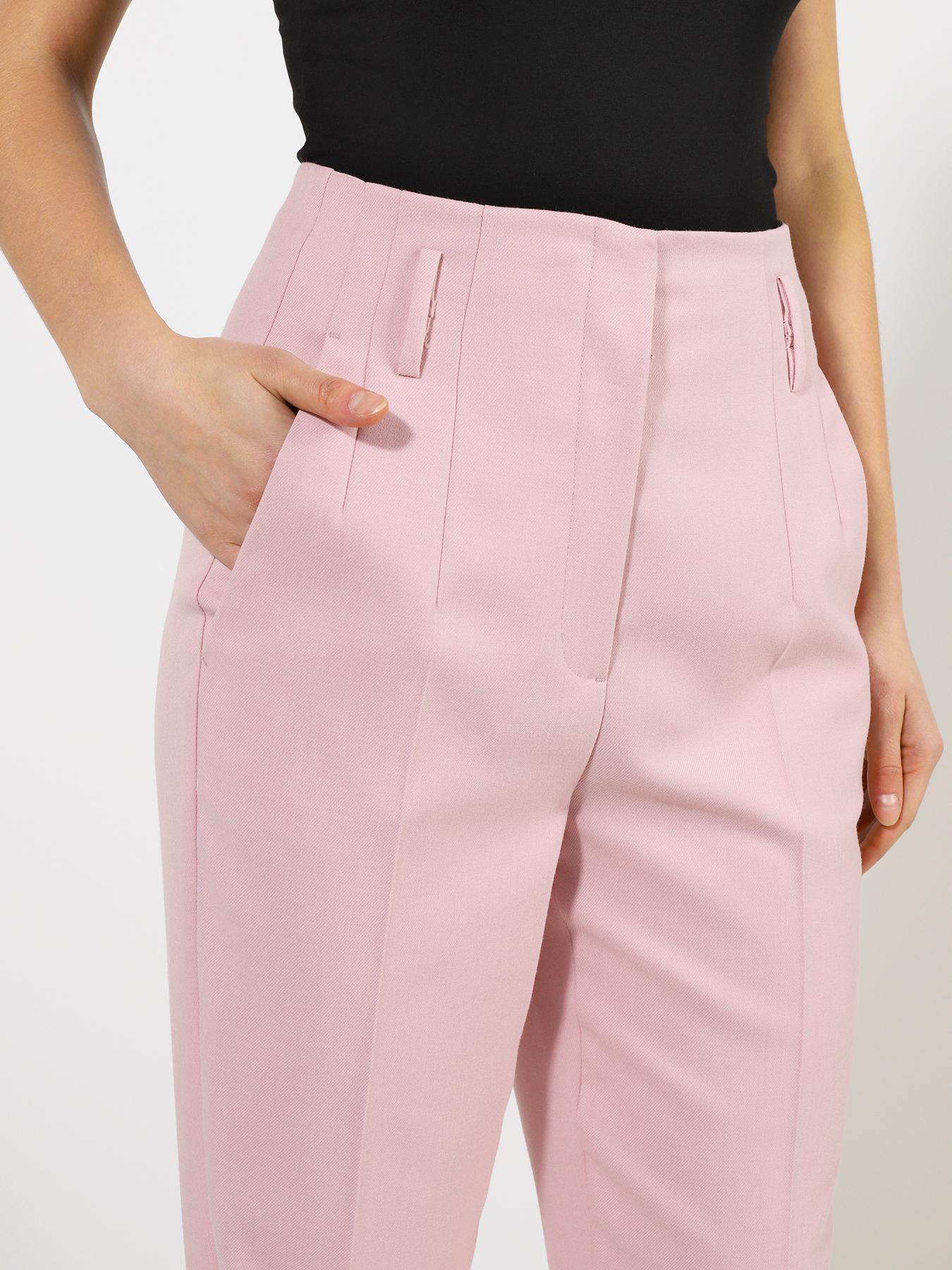 Luisa Cerano Свободные брюки 357227-022 Фото 3