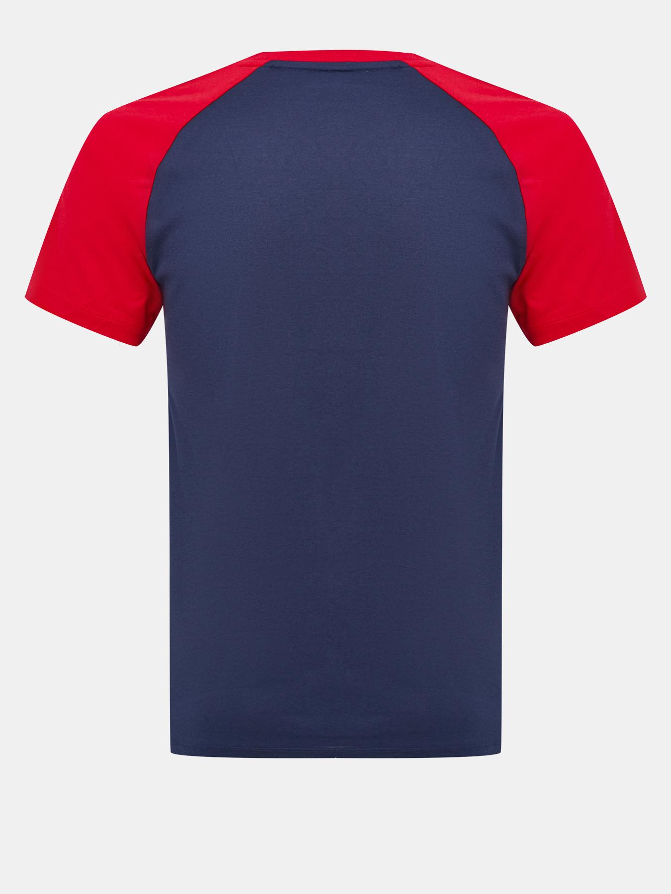 Фуфайка (футболка) Tommy Sport Футболка футболка tommy sport tommy sport to058ewfvxm5