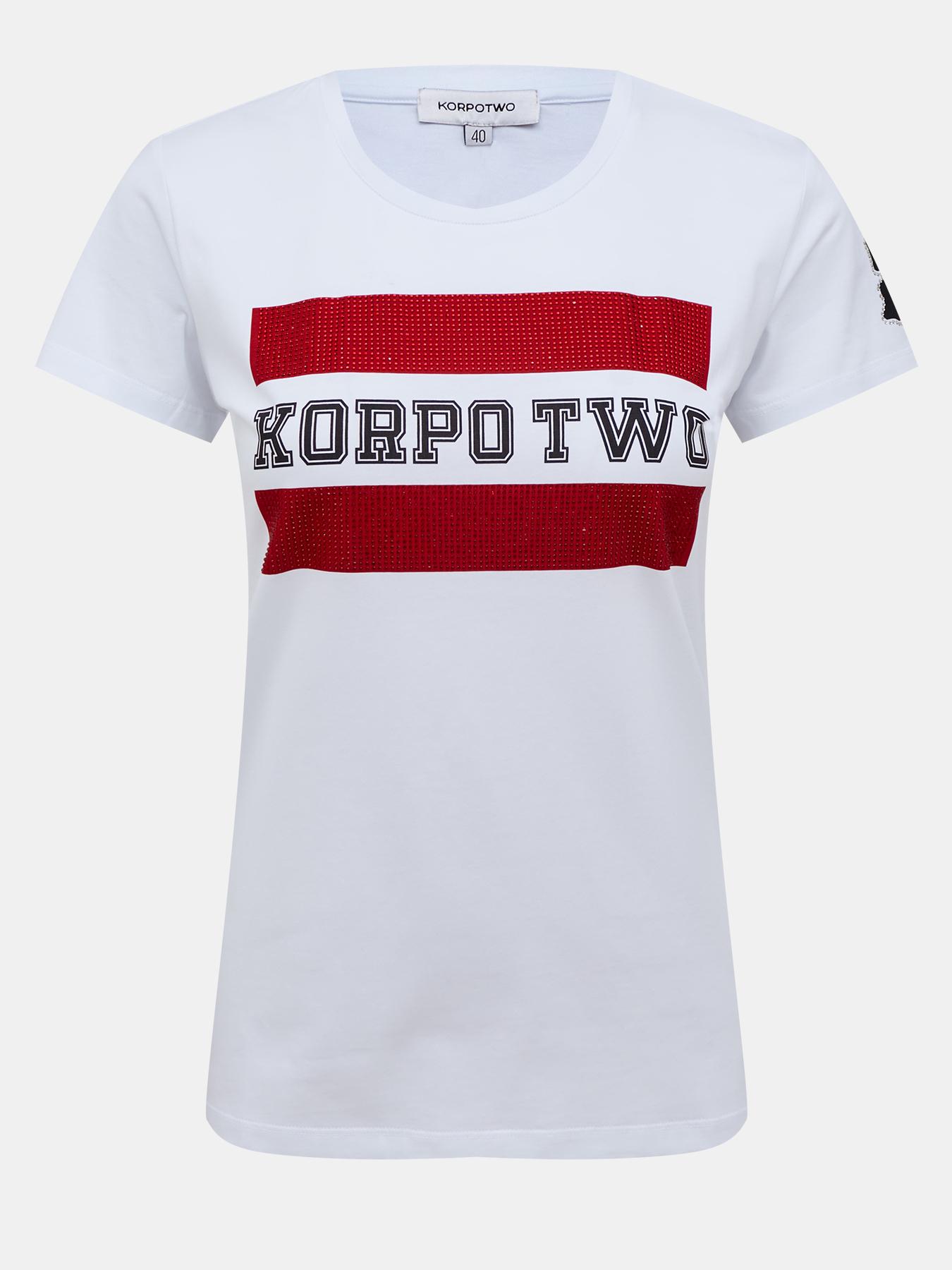 Korpo Two Korpo Two Футболка