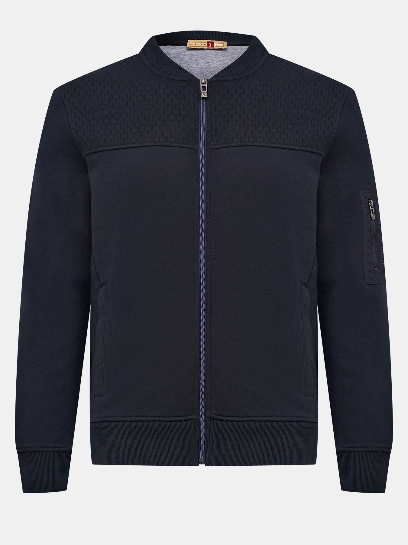 Ritter Jeans Бомбер