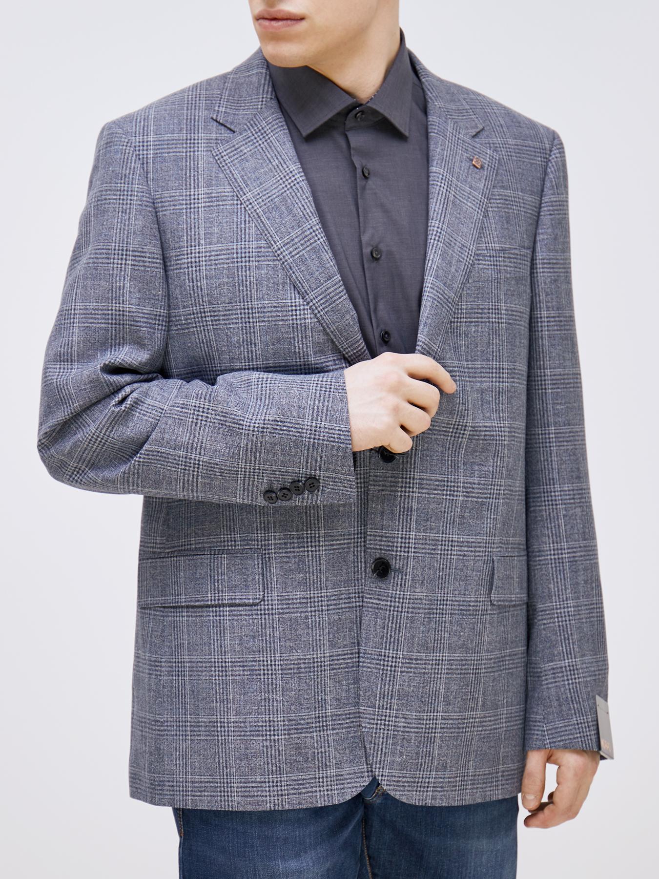 Фото - Пиджаки Korpo Пиджак пиджак smalto пиджак