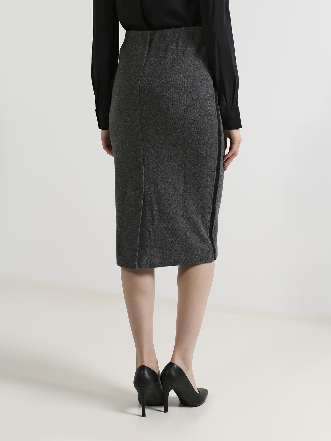 BOSS Женская юбка Tighty 357906-041 Фото 2