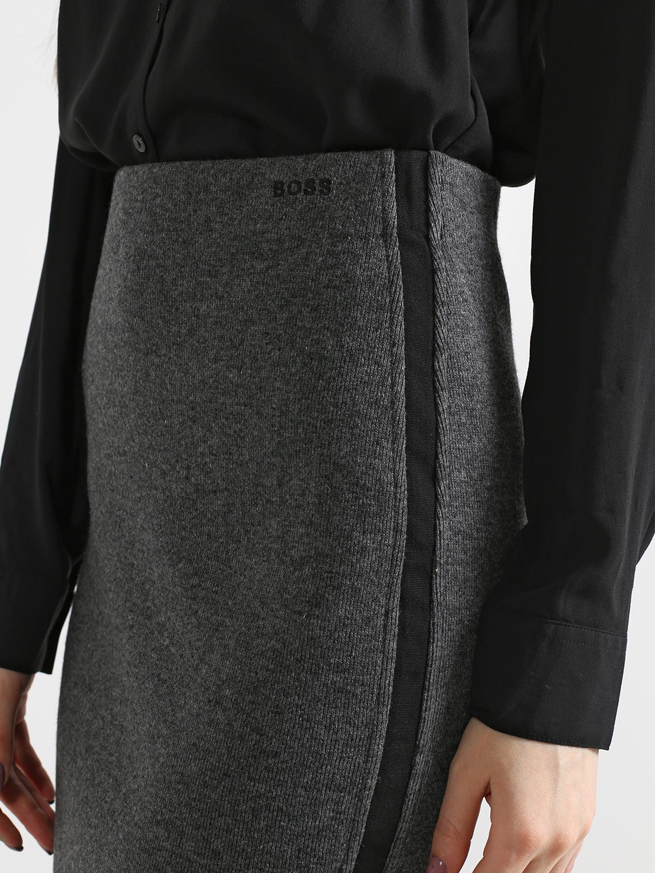 BOSS Женская юбка Tighty 357906-041 Фото 3