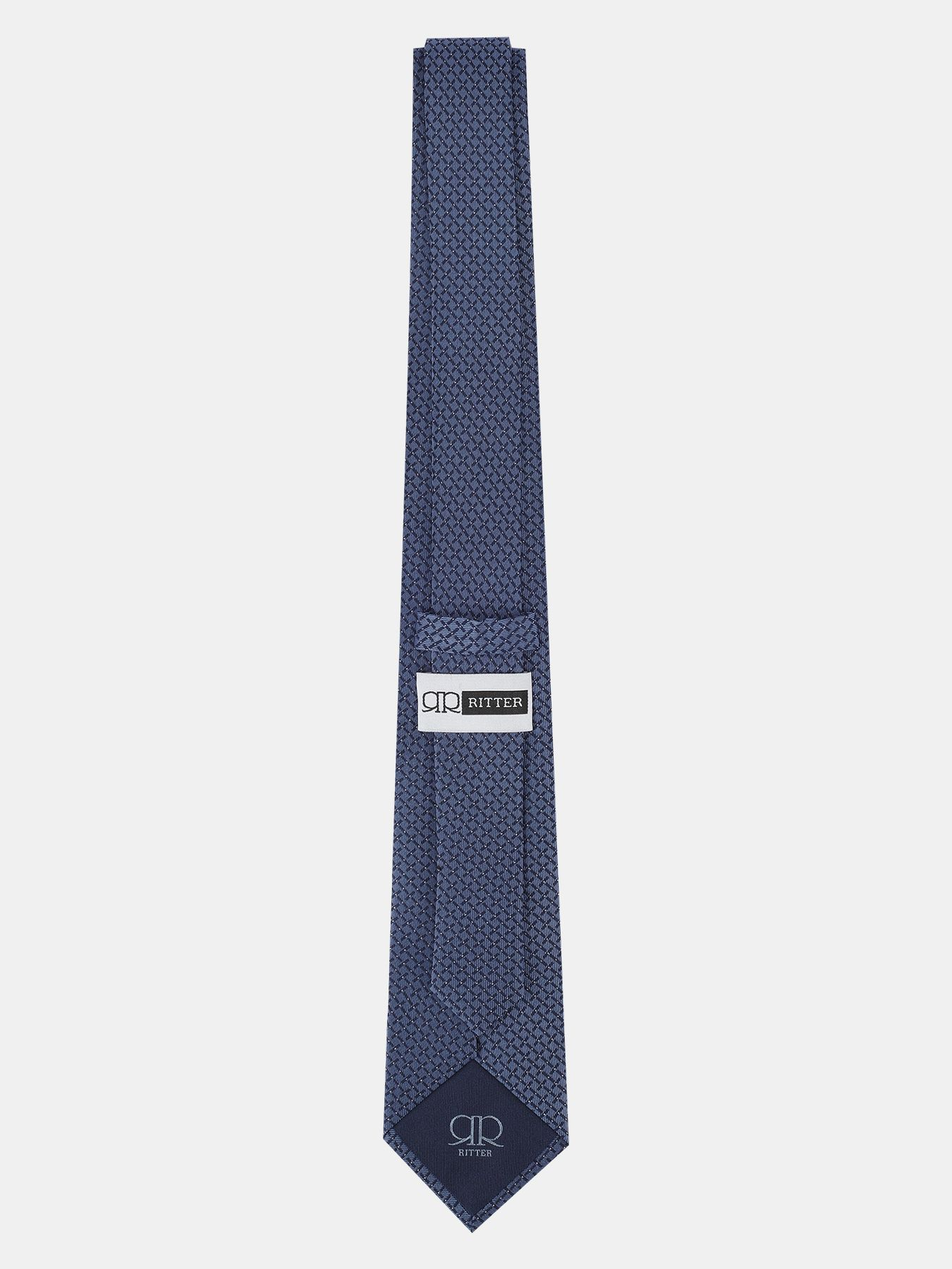 Ritter Шелковый галстук 357935-185 Фото 2
