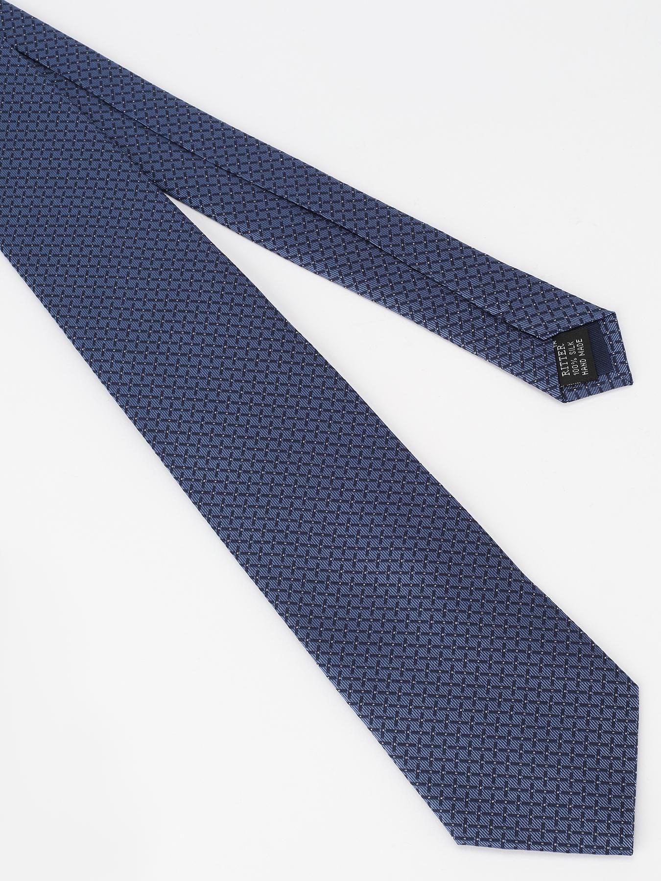 Ritter Шелковый галстук 357935-185 Фото 3