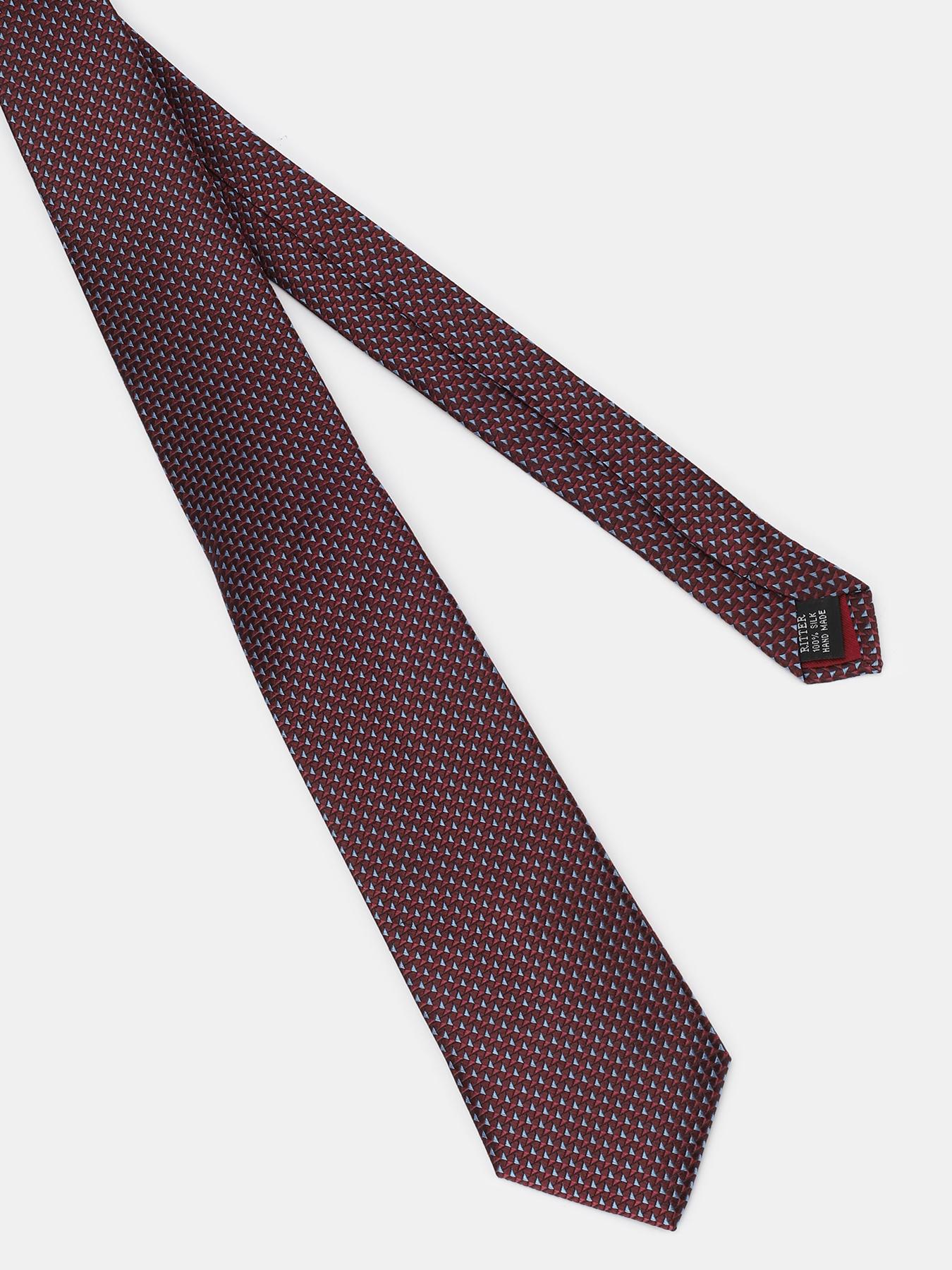 Ritter Шелковый галстук 357936-185 Фото 3