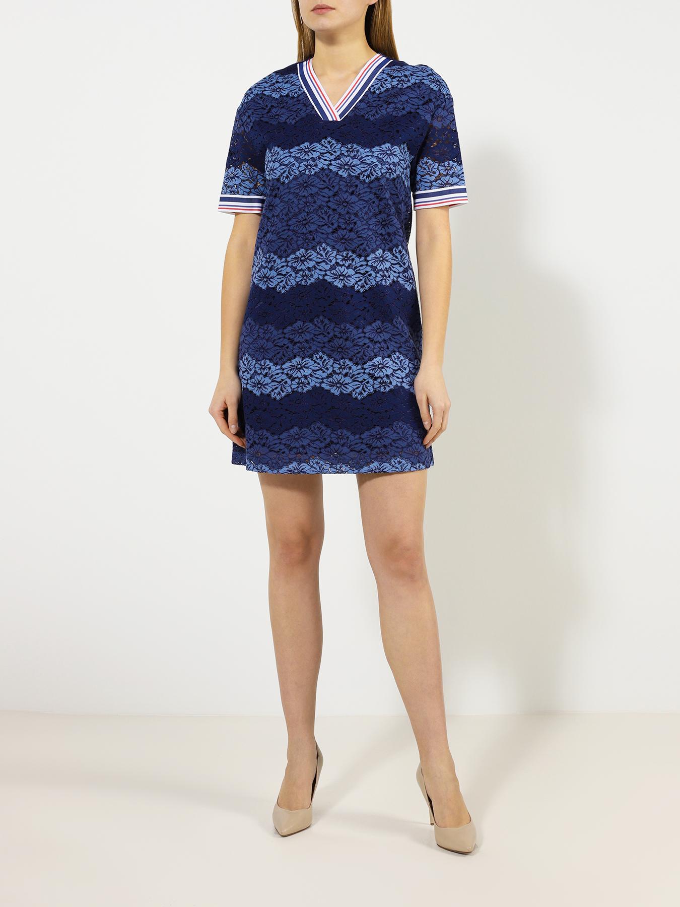 цена Платье Finisterre Платье из кружева онлайн в 2017 году