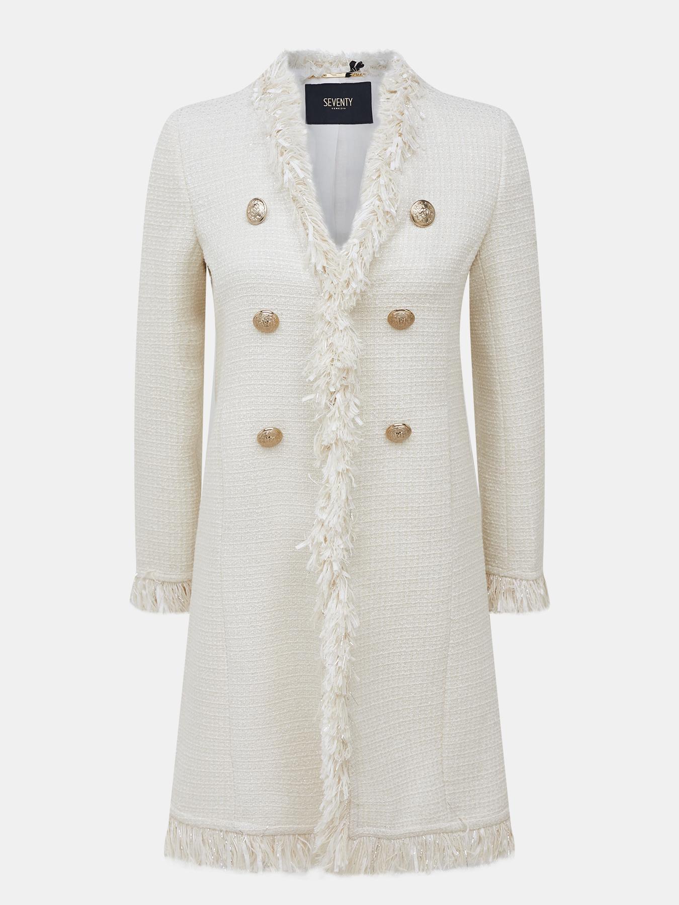 Seventy Пальто пальто imperial пальто