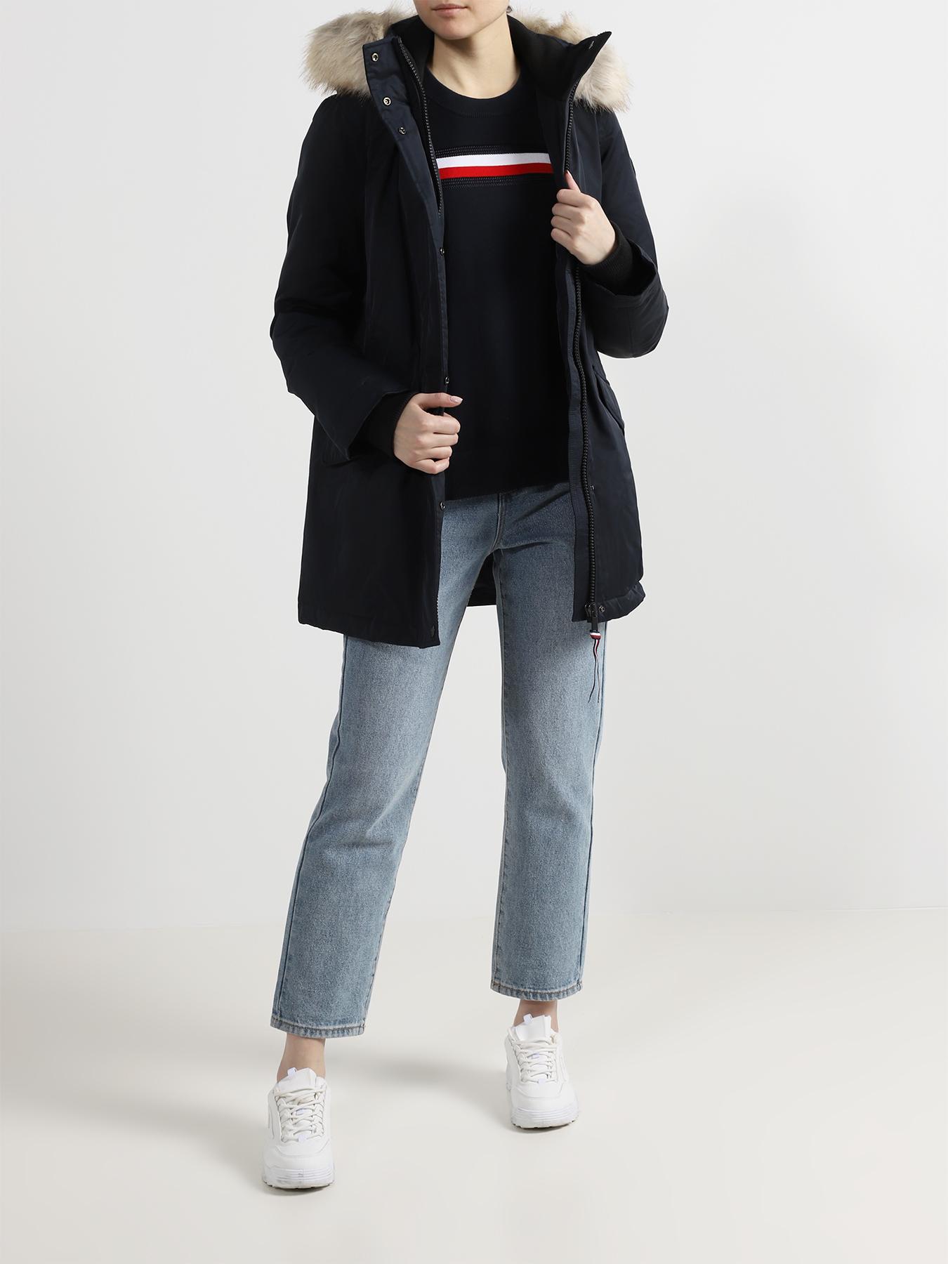 Куртка Tommy Hilfiger Женская куртка
