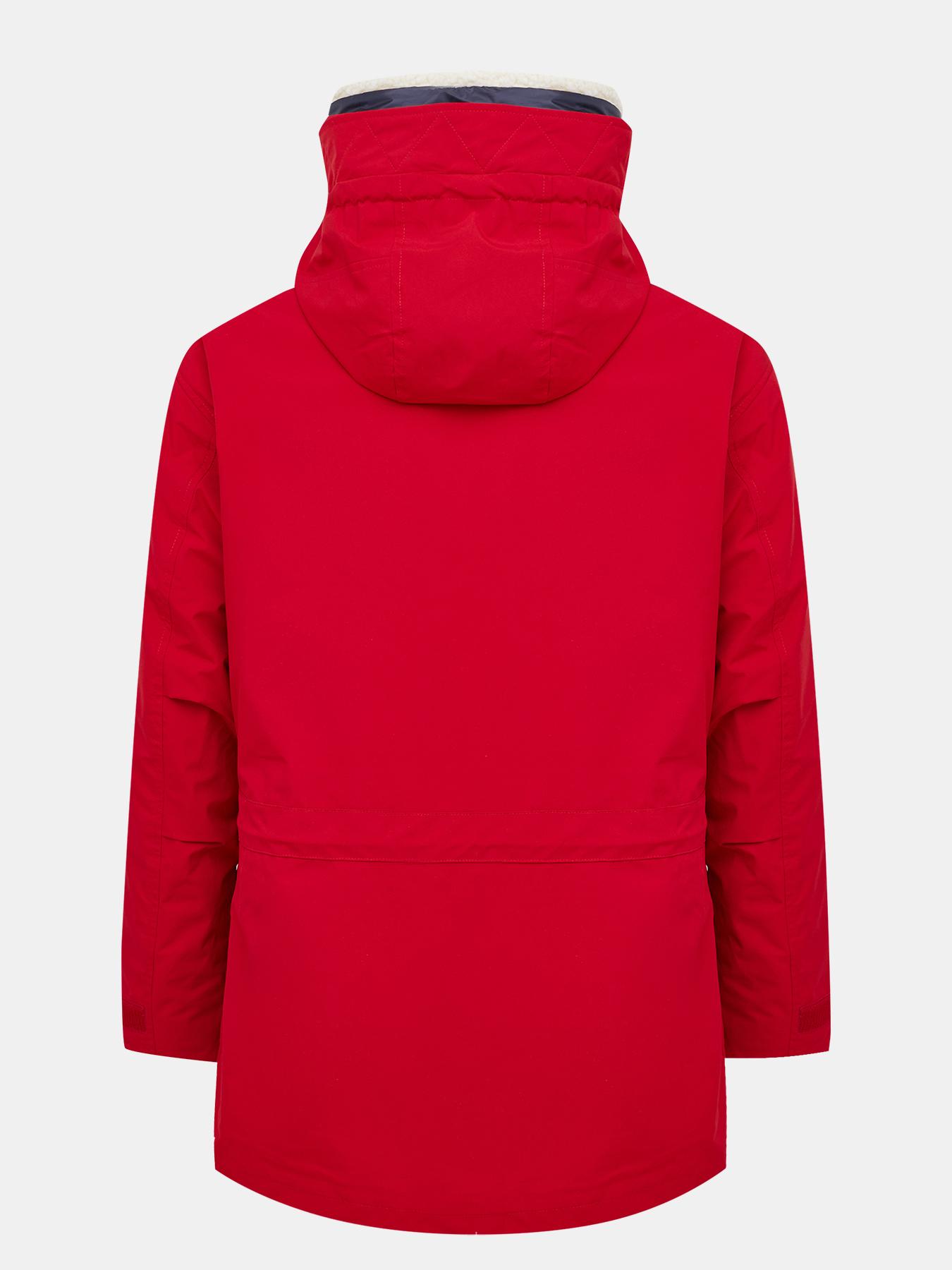 Tommy Hilfiger Мужская куртка 2 в 1 фото