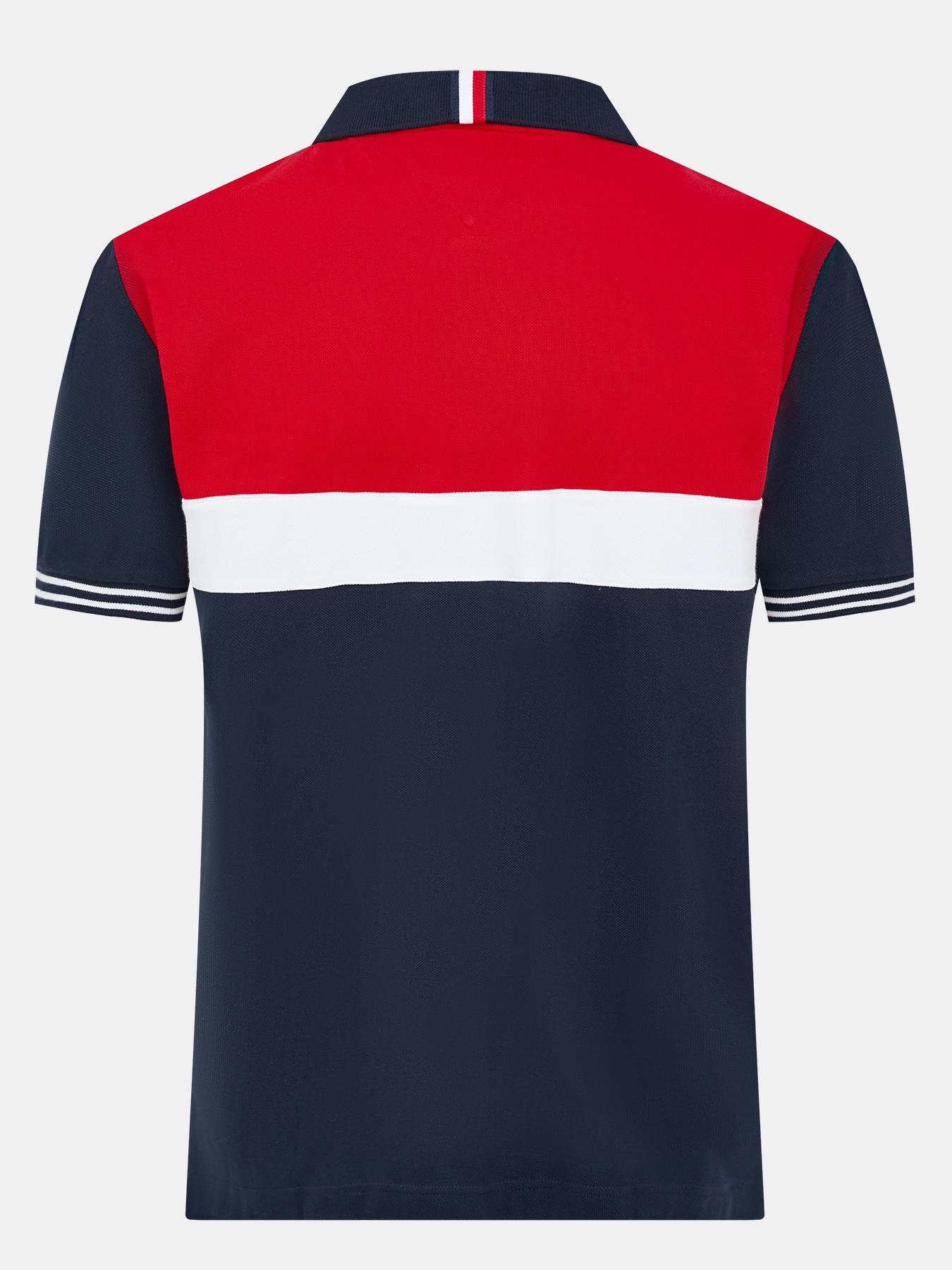 Рубашка поло Tommy Hilfiger Поло