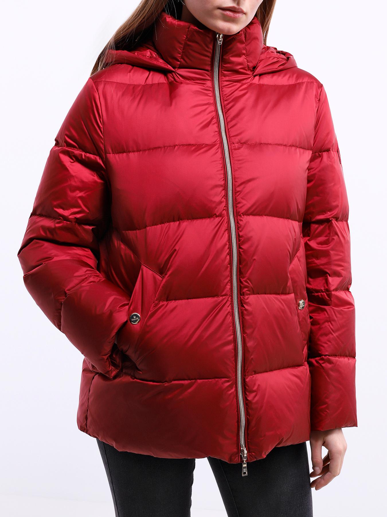 Пуховики Basler Куртка plus size