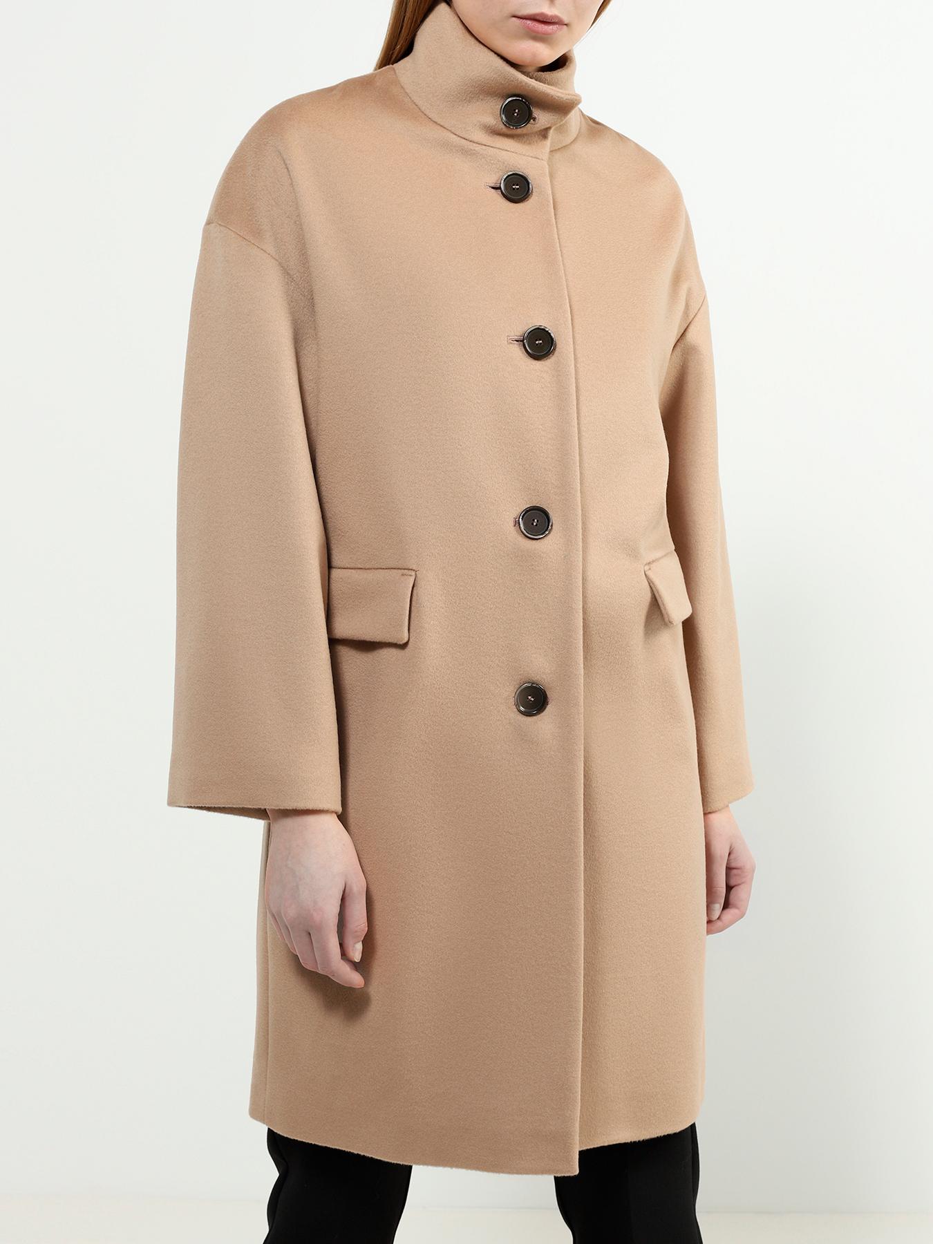 Korpo Пальто пальто korpo мужское пальто