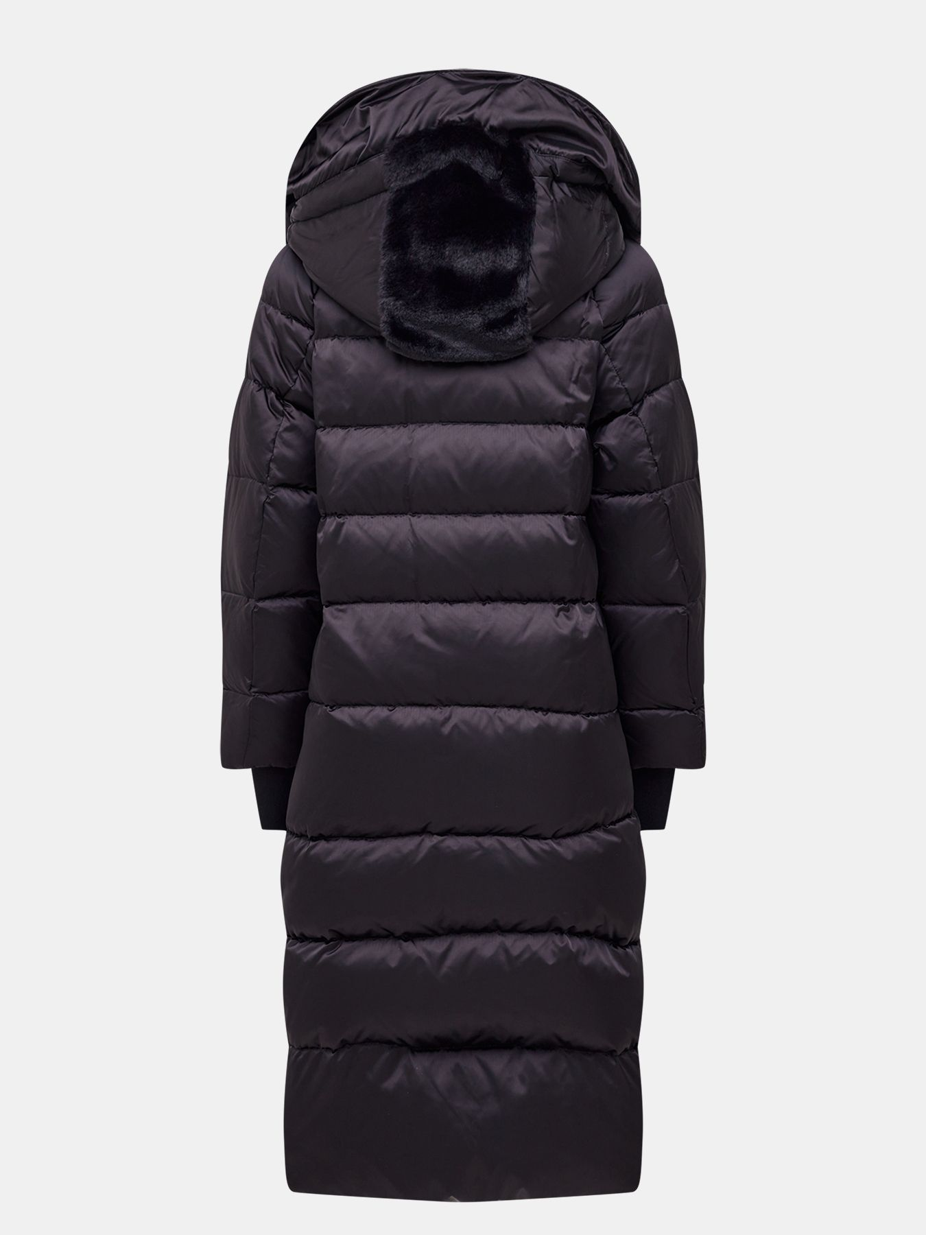 Пальто Patrizia Pepe Удлиненная куртка куртка patrizia pepe 8l0210 a2hs k103