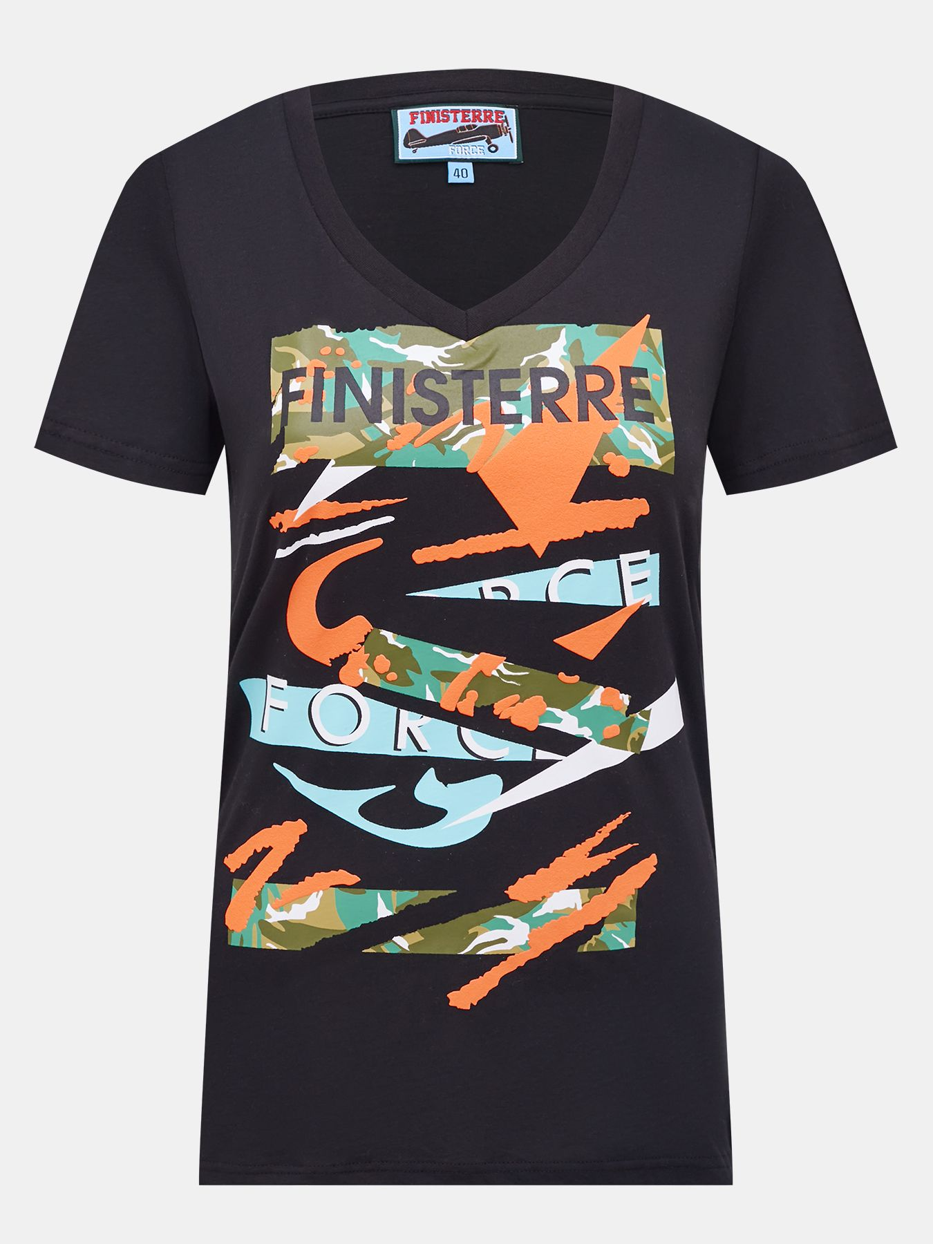 Finisterre Force Finisterre Force Футболка