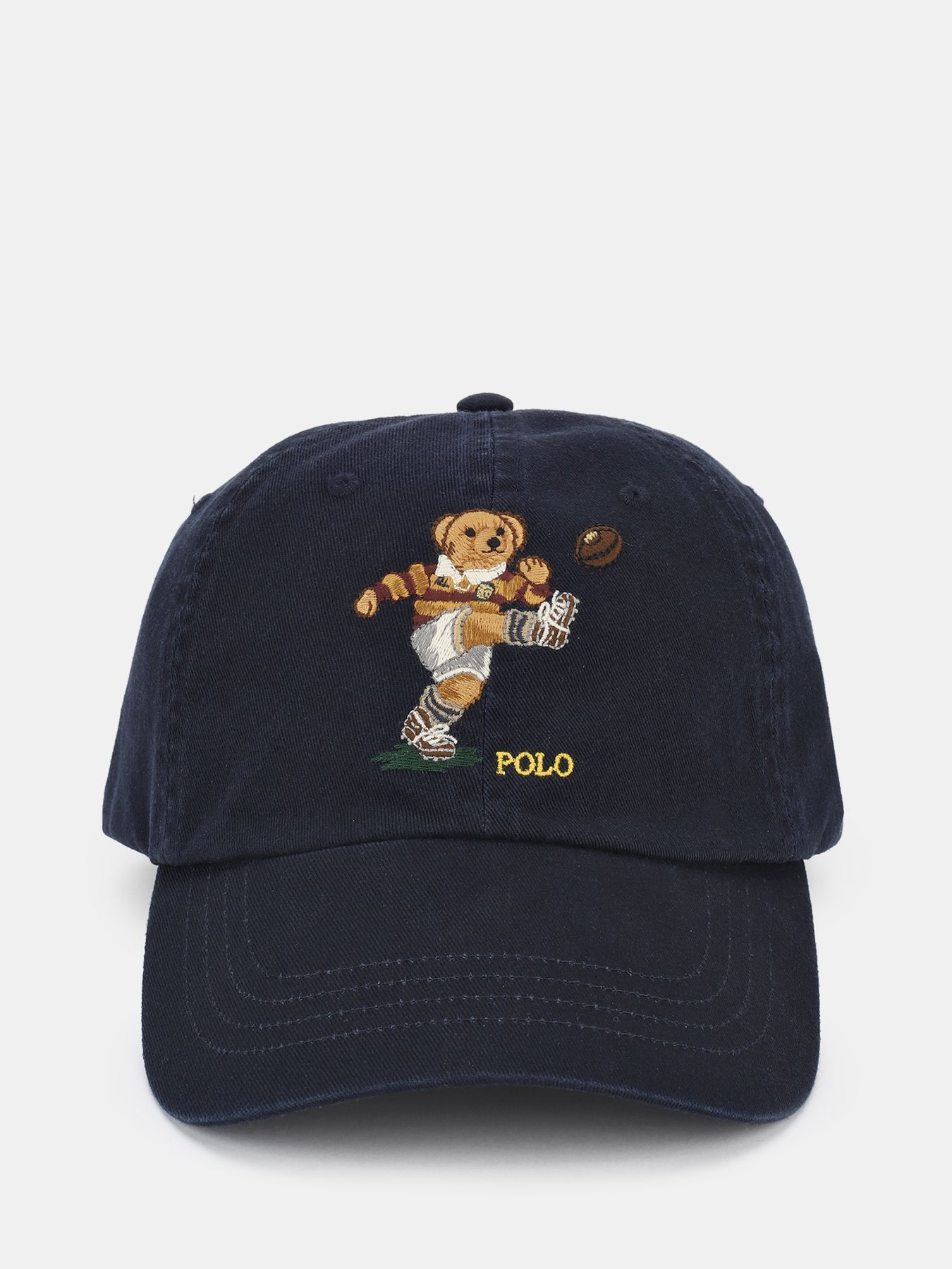Polo Ralph Lauren Бейсболка 359176-185