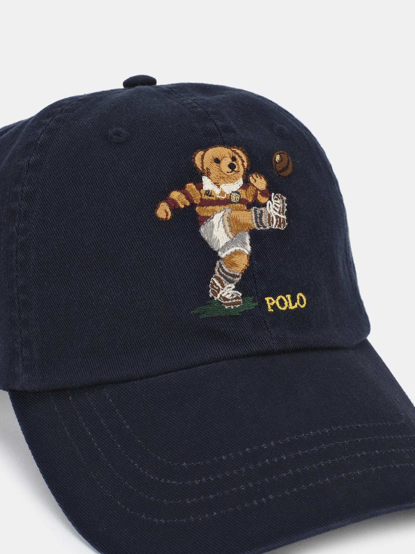 Polo Ralph Lauren Бейсболка 359176-185 Фото 3