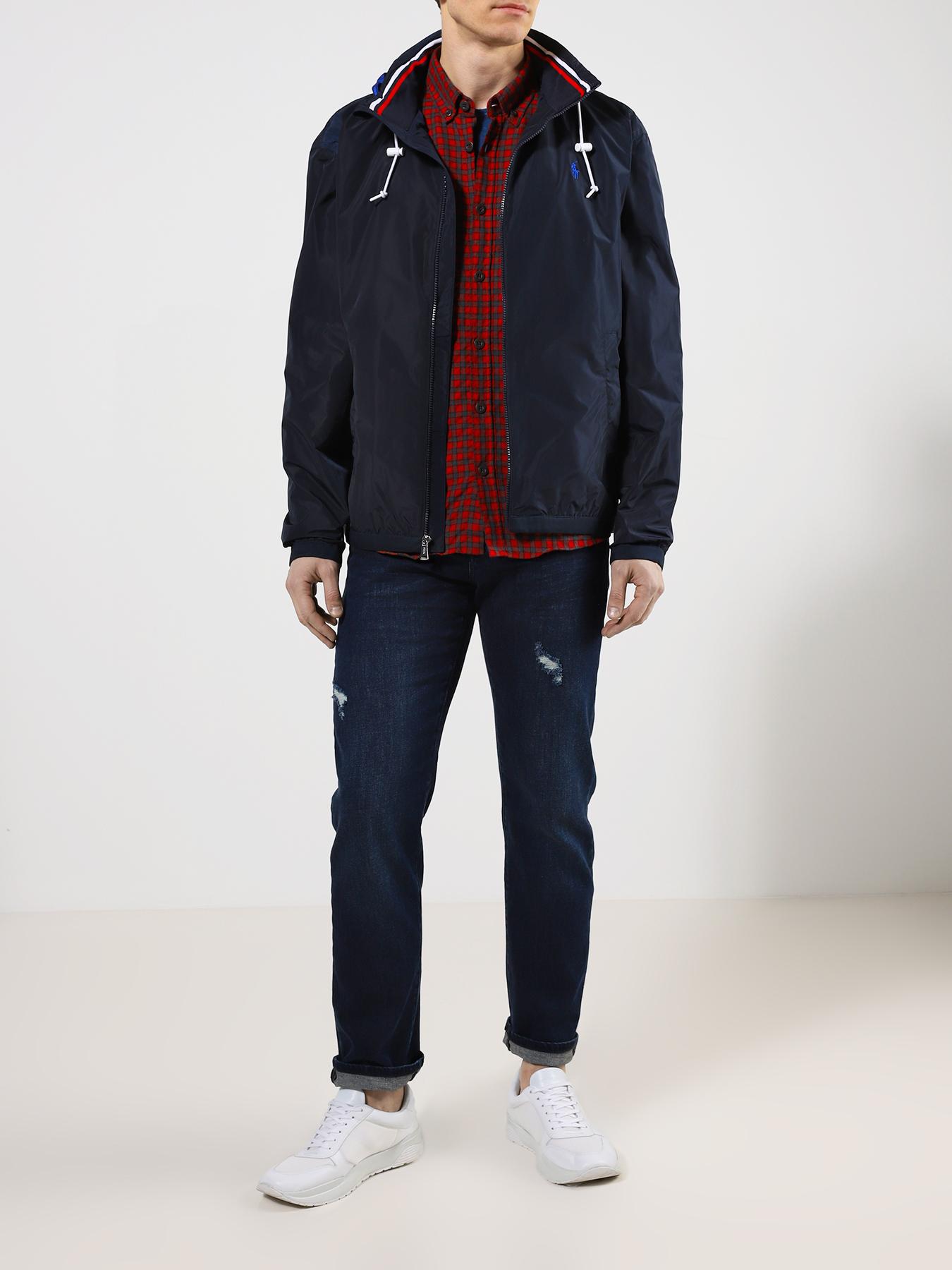 Куртка Polo Ralph Lauren Куртка цена 2017