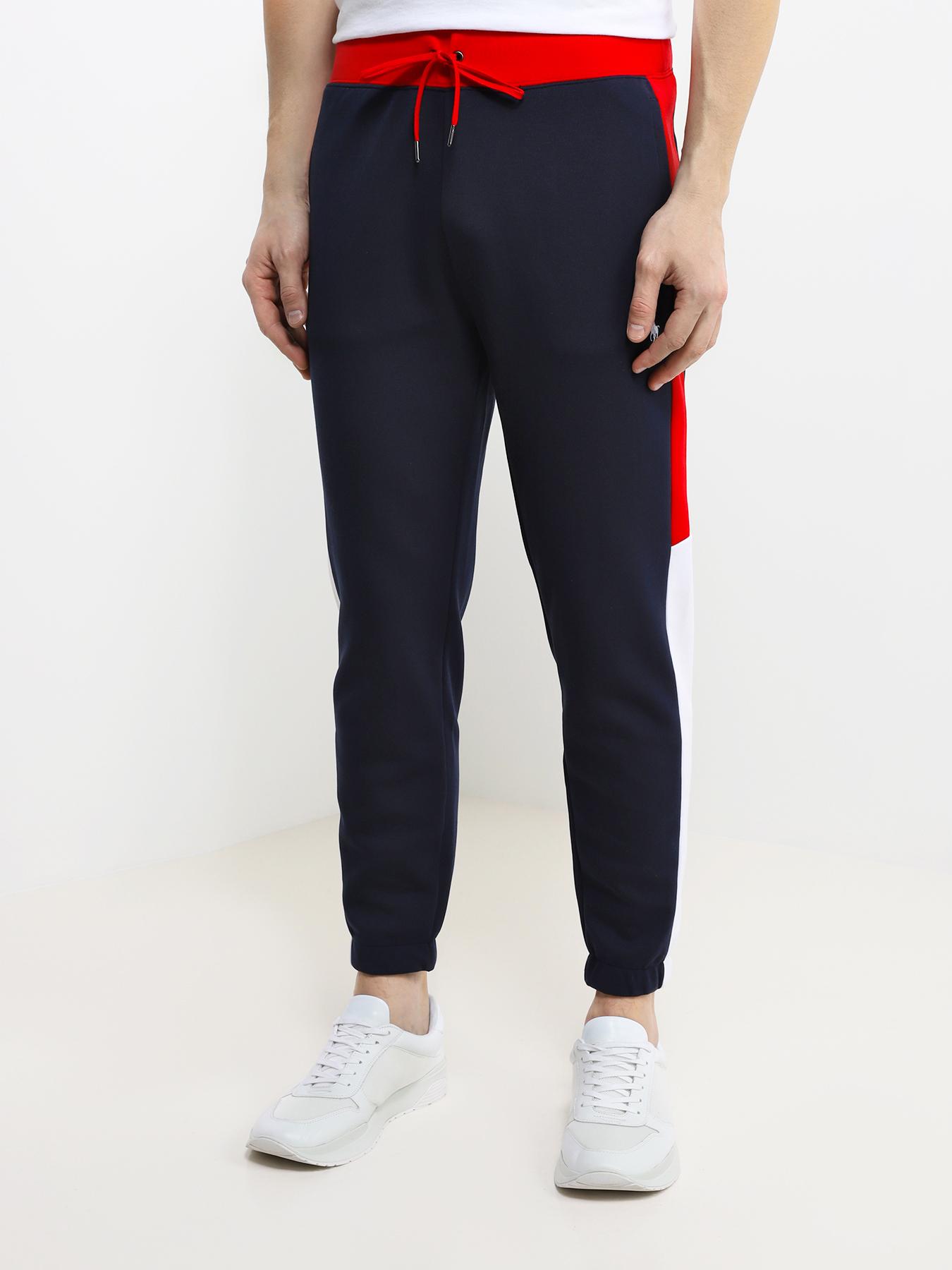 Спортивные брюки Polo Ralph Lauren Спортивные брюки lauren ralph lauren повседневные брюки