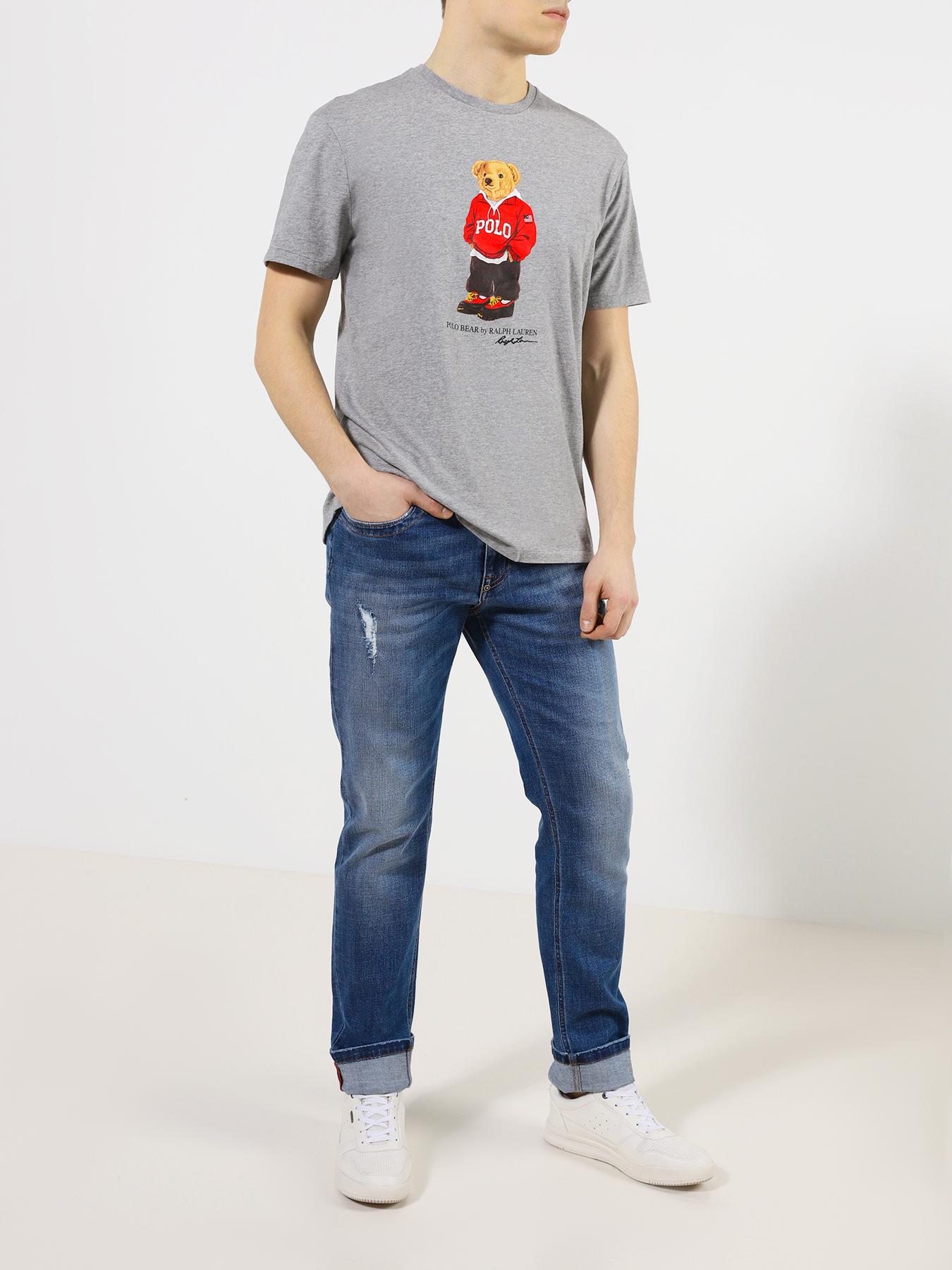 цена на Фуфайка Polo Ralph Lauren Футболка