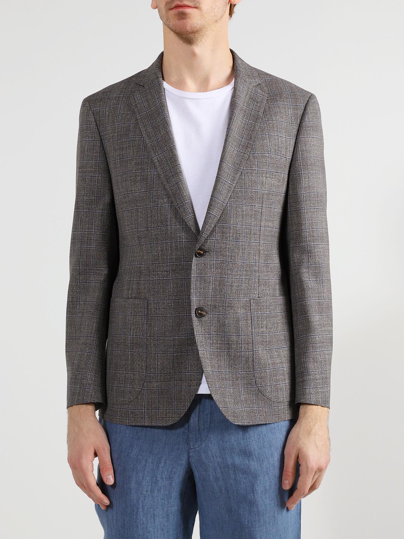 Пиджаки Alessandro Manzoni Пиджак фото