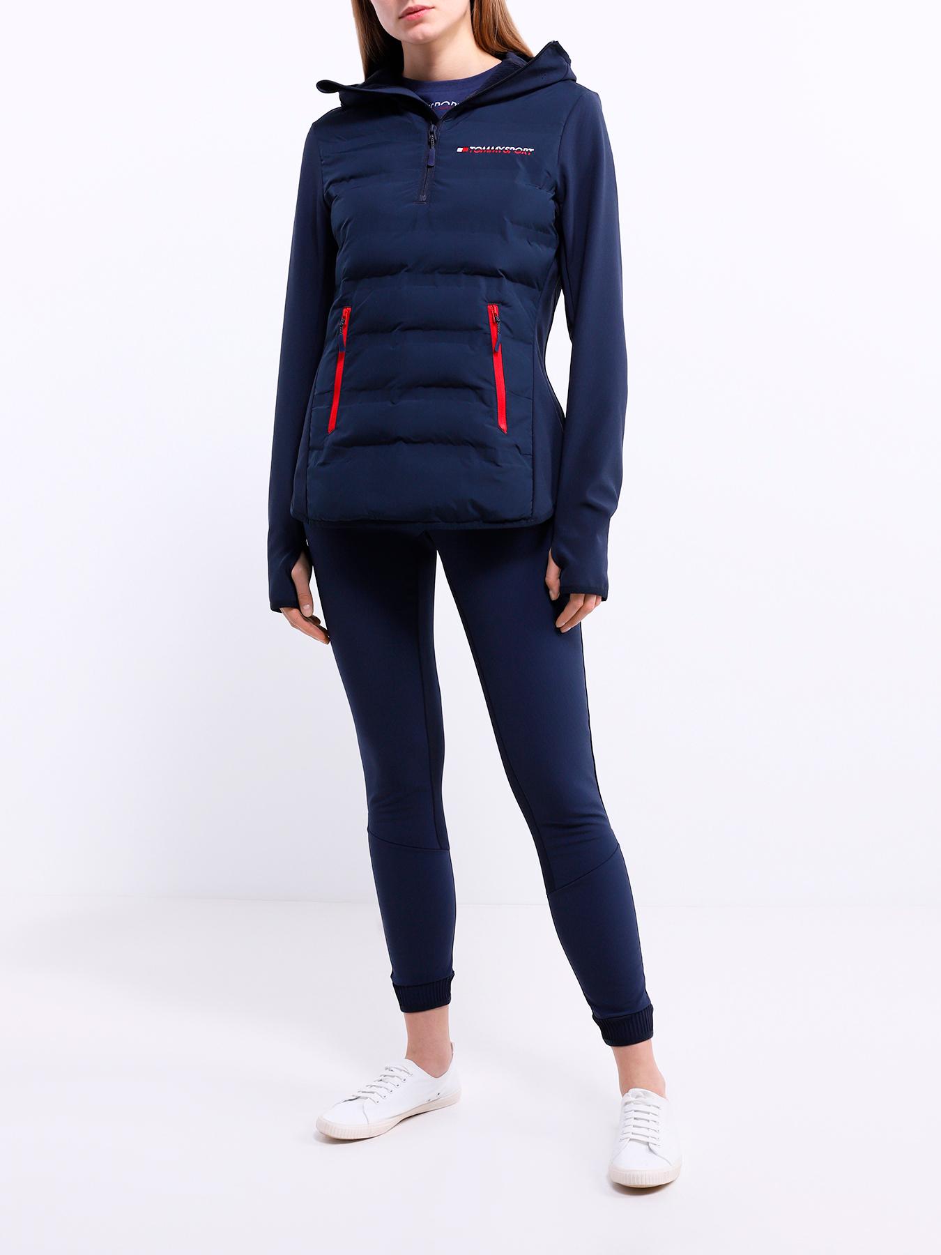 Куртка Tommy Sport Женский анорак