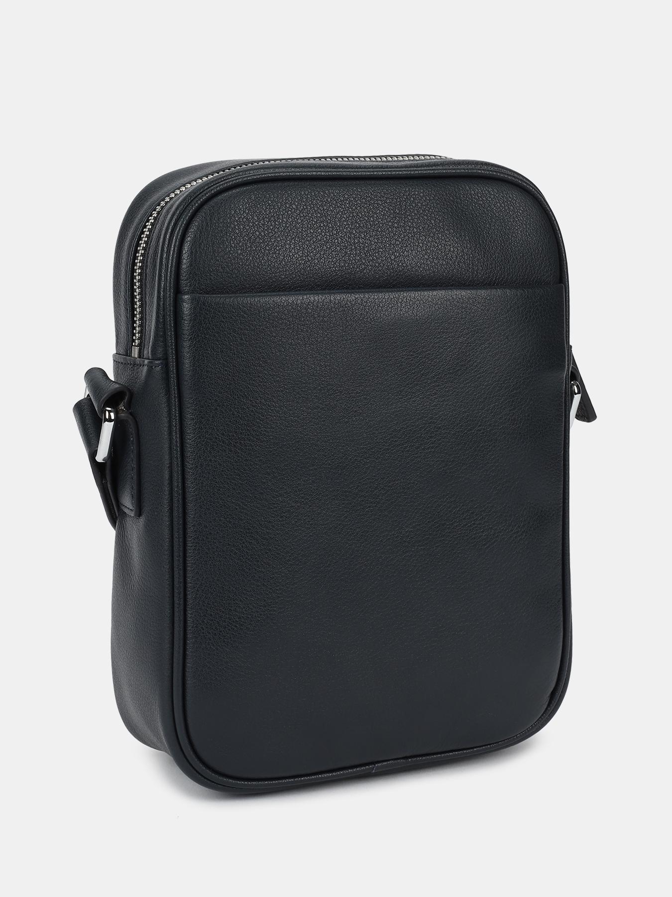 Сумка Cerruti 1881 Кожаная сумка