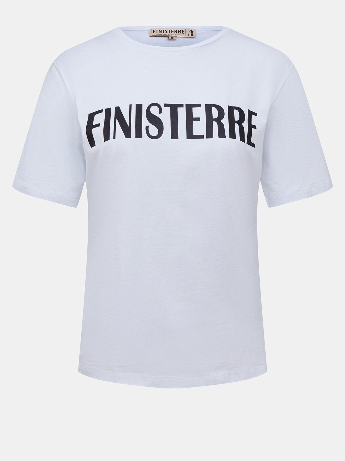 Finisterre Finisterre Футболка