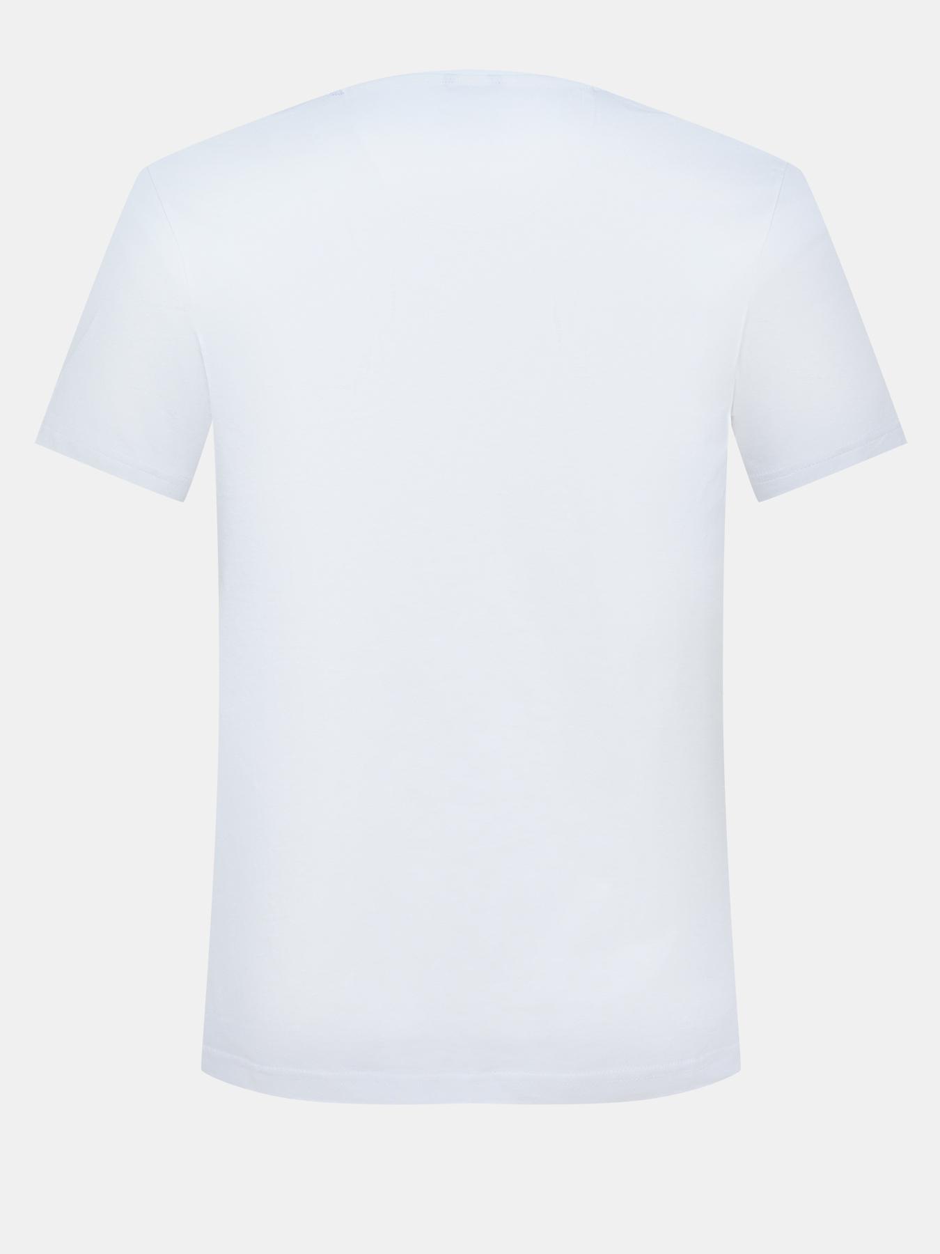 Фуфайка (футболка) Pierre Cardin Футболка туфли pierre cardin pierre cardin mp002xw1ie2z