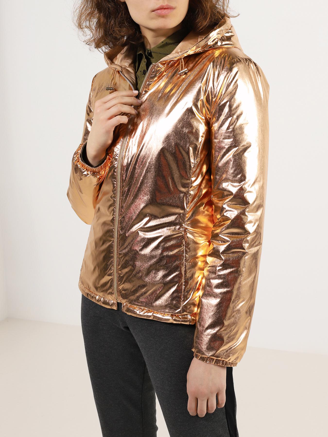 Куртки Pennyblack Двусторонняя куртка куртки pennyblack куртка