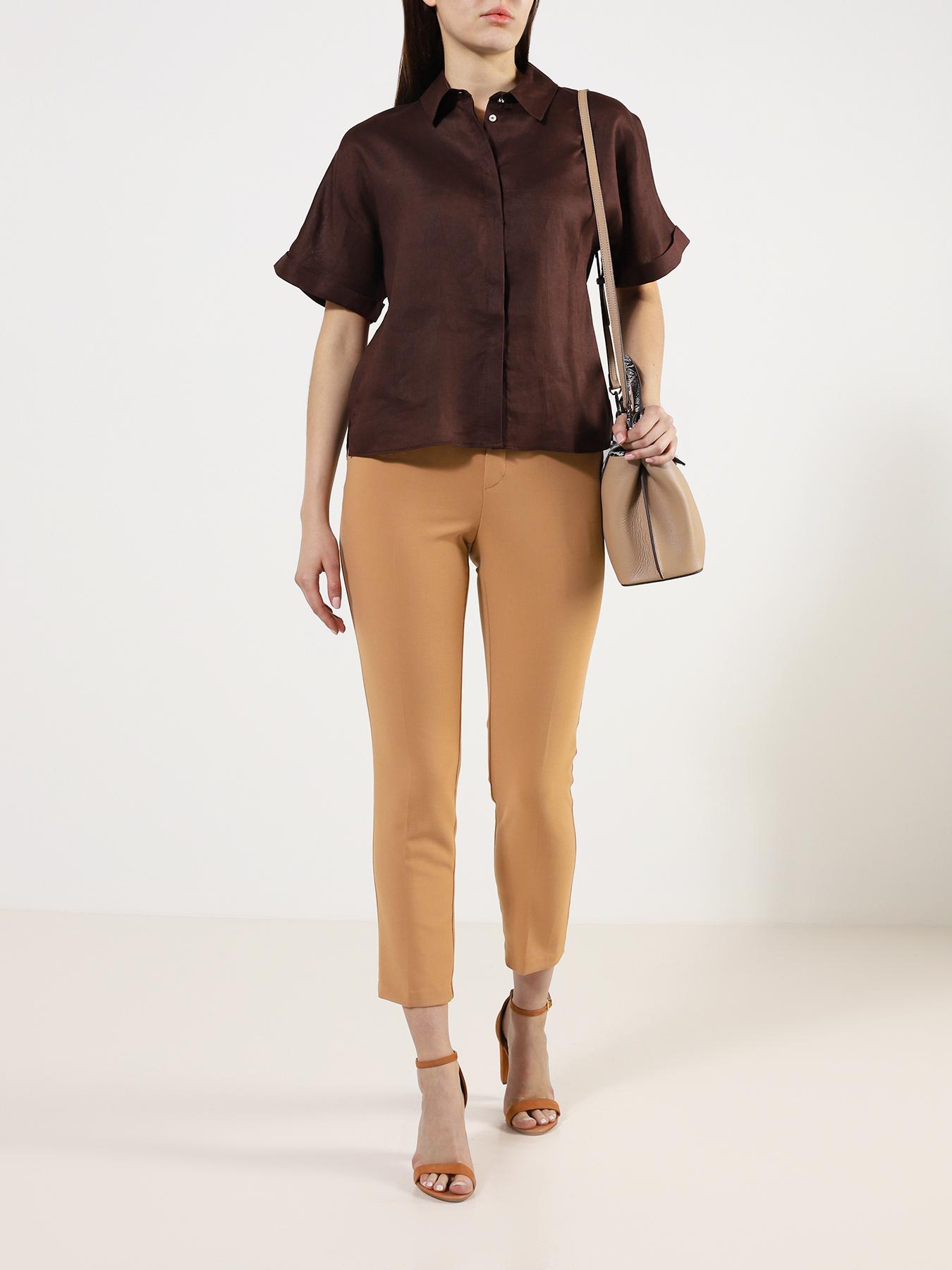 Блуза Pennyblack Рубашка цена 2017