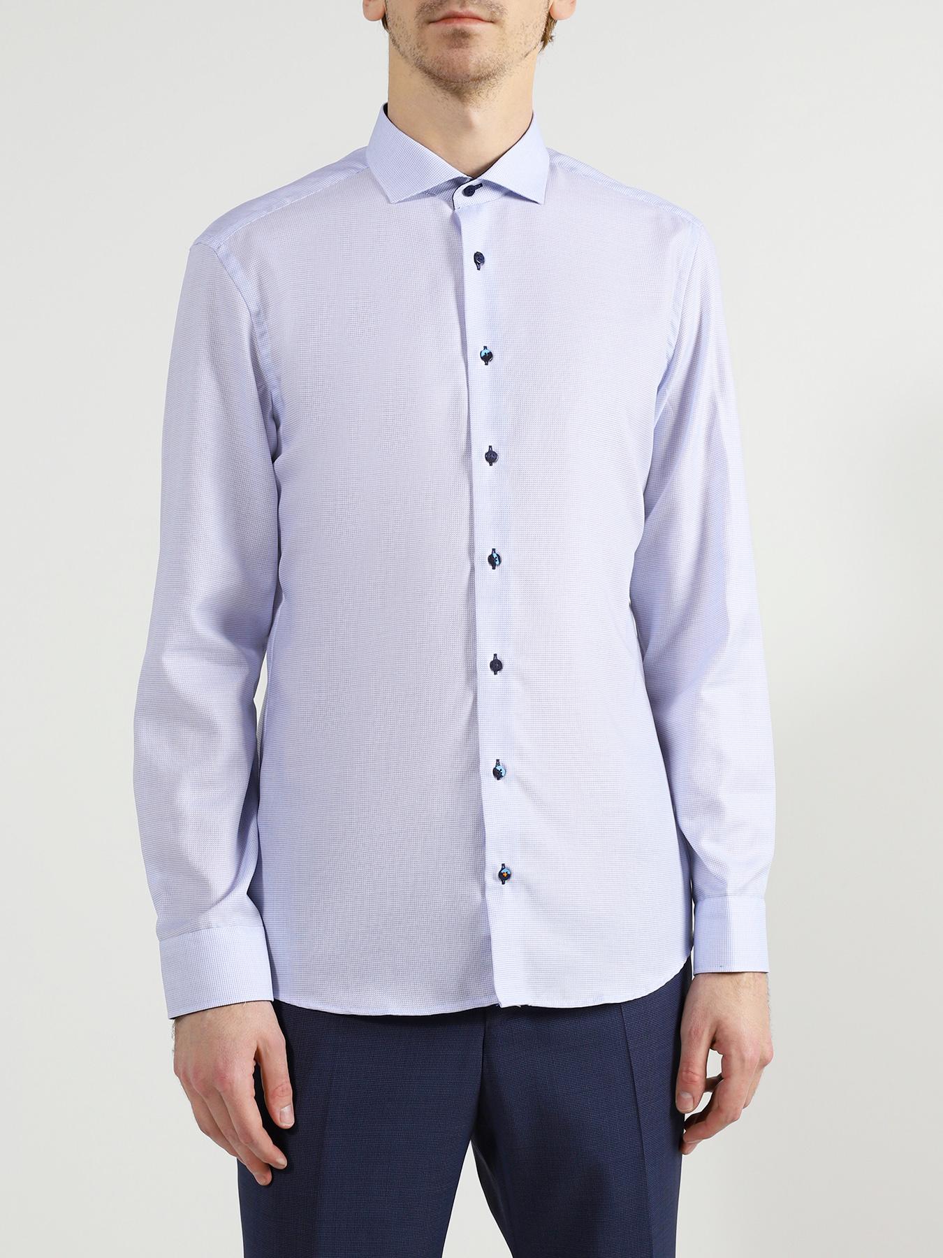 Рубашки Eterna Мужская рубашка