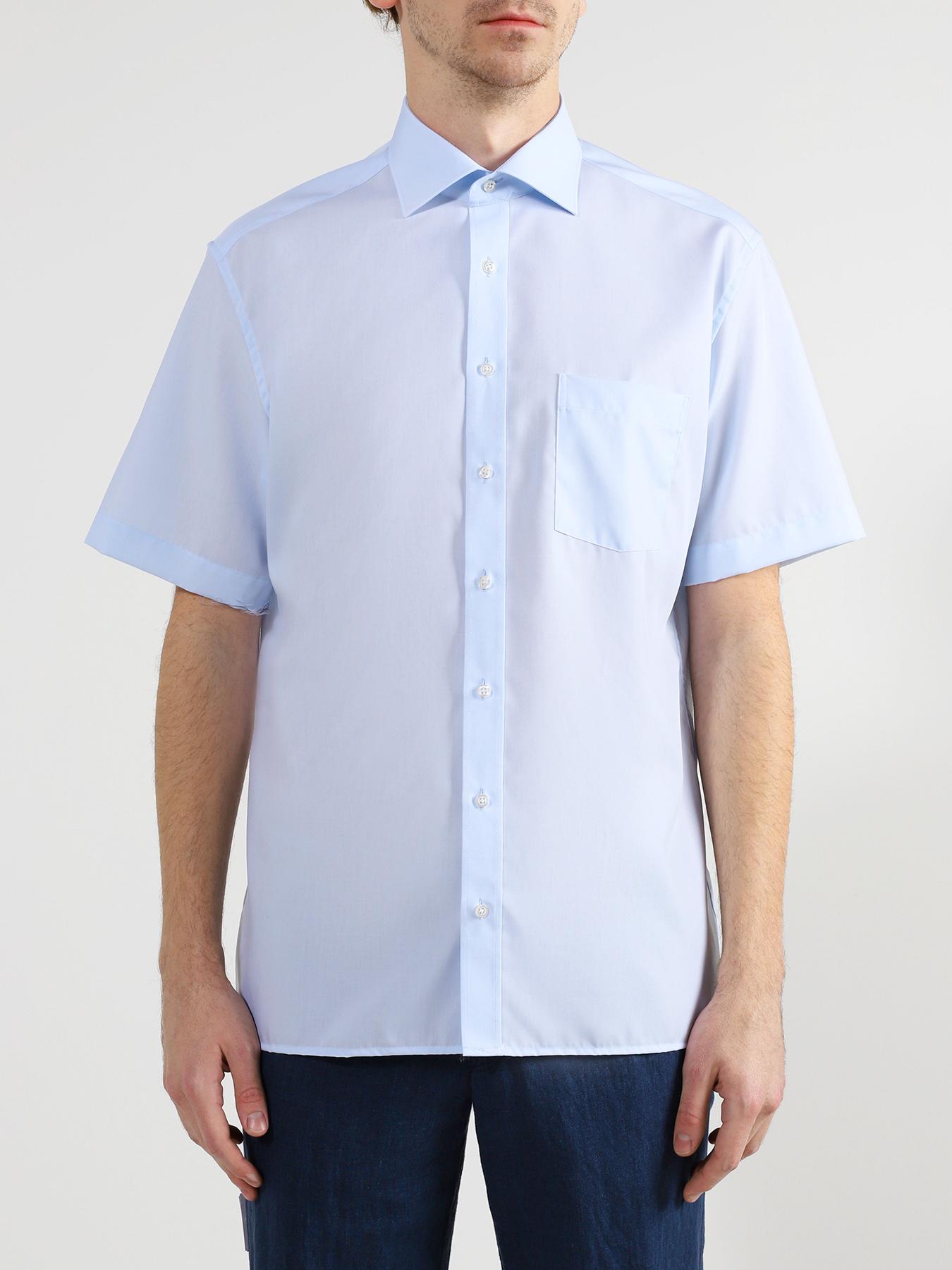Рубашки Eterna Мужская рубашка рубашка мужская ancient sharks y23412700 23412700