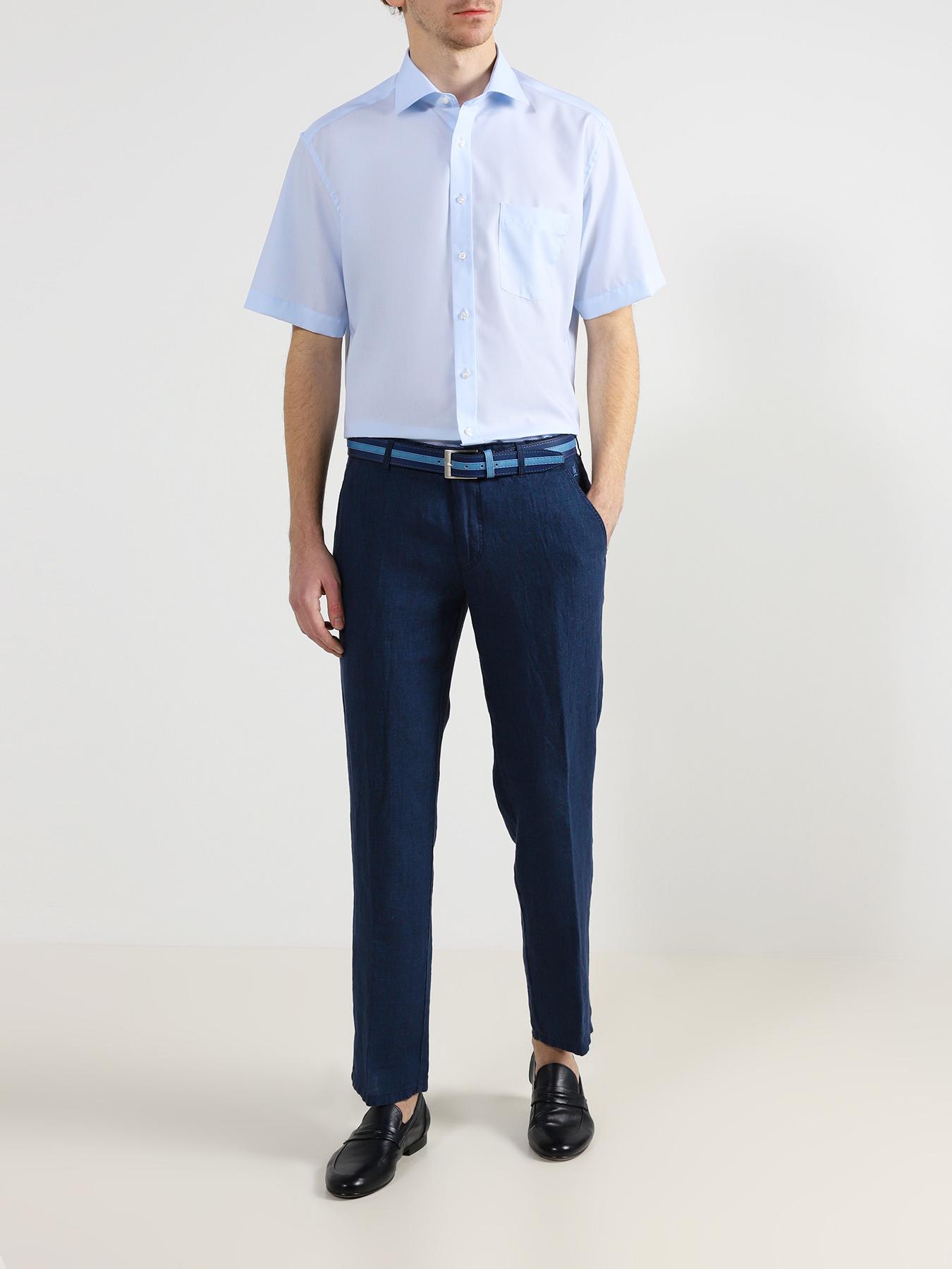 Eterna Мужская рубашка фото