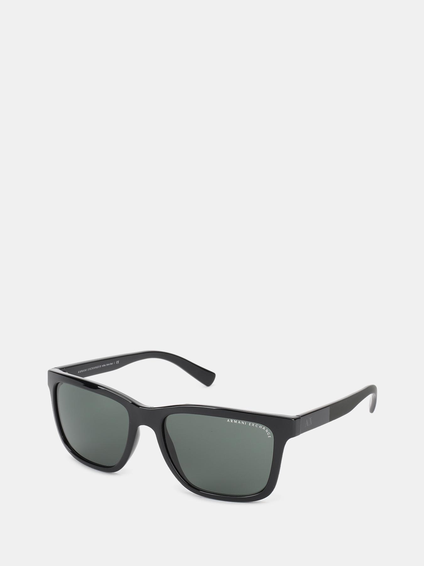 Очки Armani Exchange Солнцезащитные очки солнцезащитные очки kameo bis солнцезащитные очки