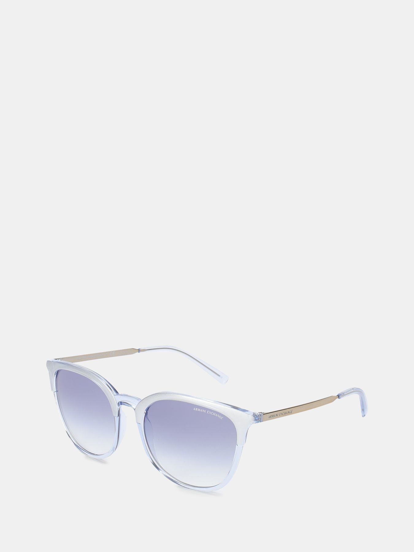 цена на Очки Armani Exchange Солнцезащитные очки