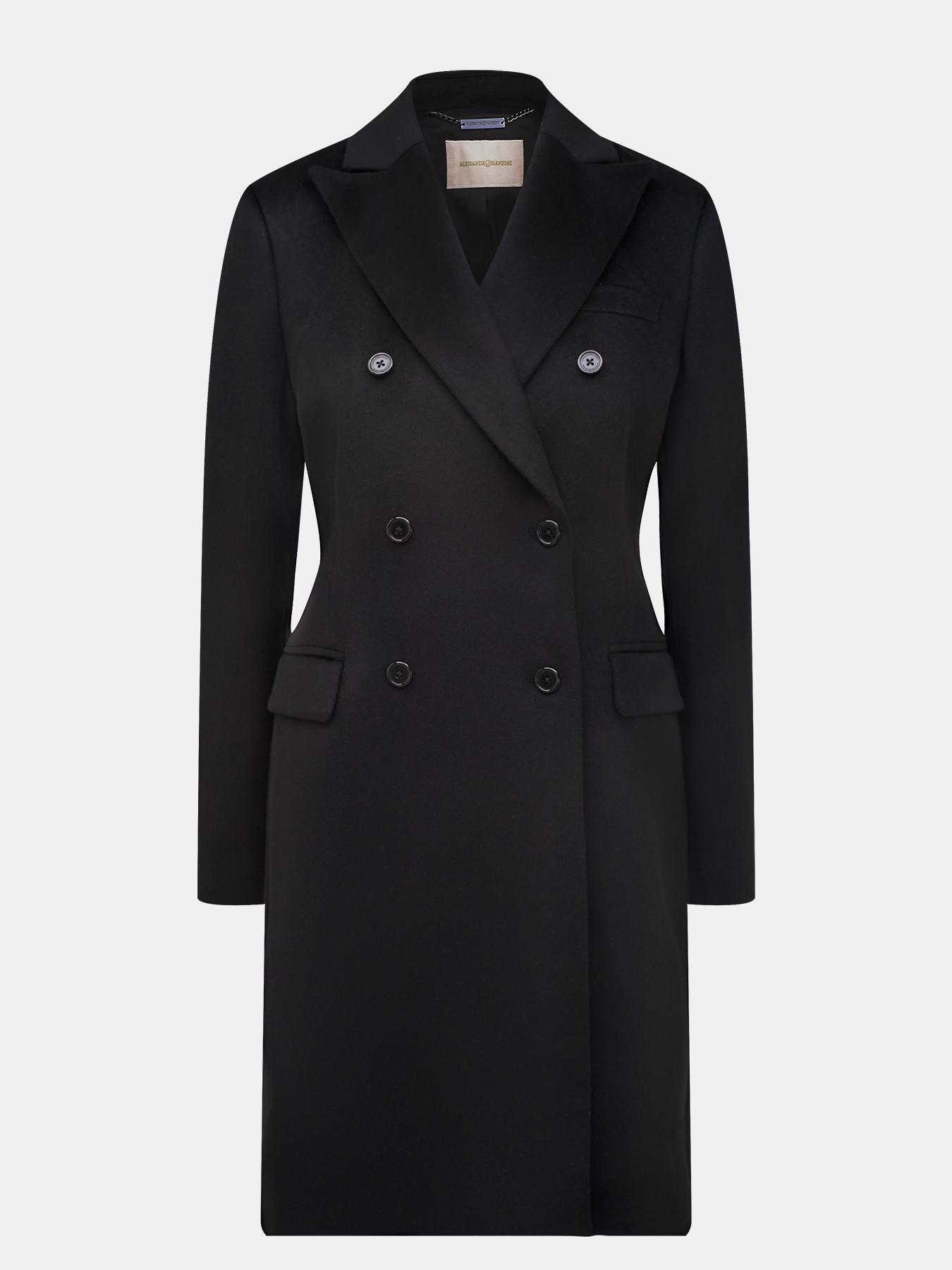 Фото - Пальто Alessandro Manzoni Пальто пальто kata binska пальто длинные