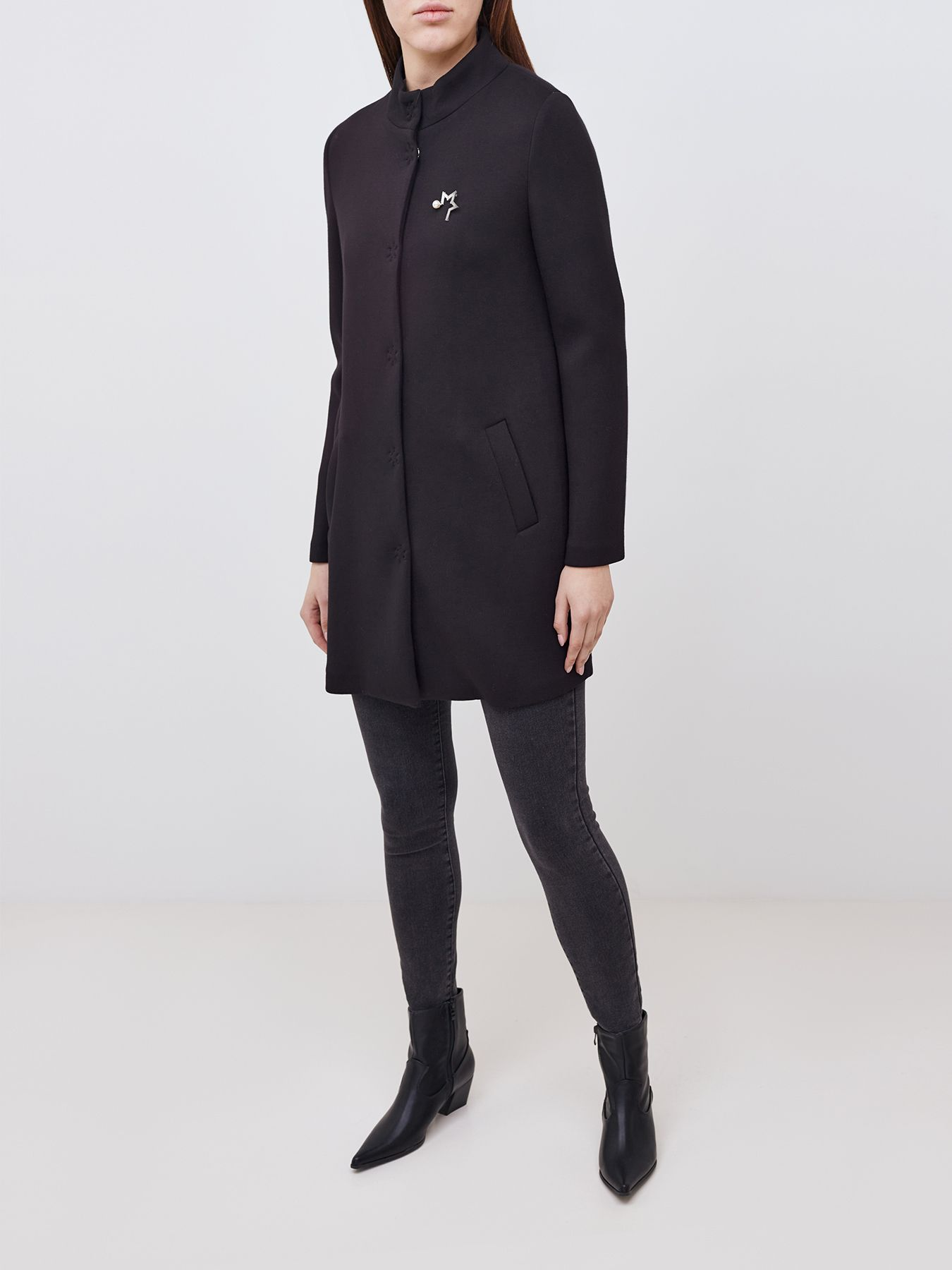 Пальто Liu Jo Пальто пальто liu jo jeans