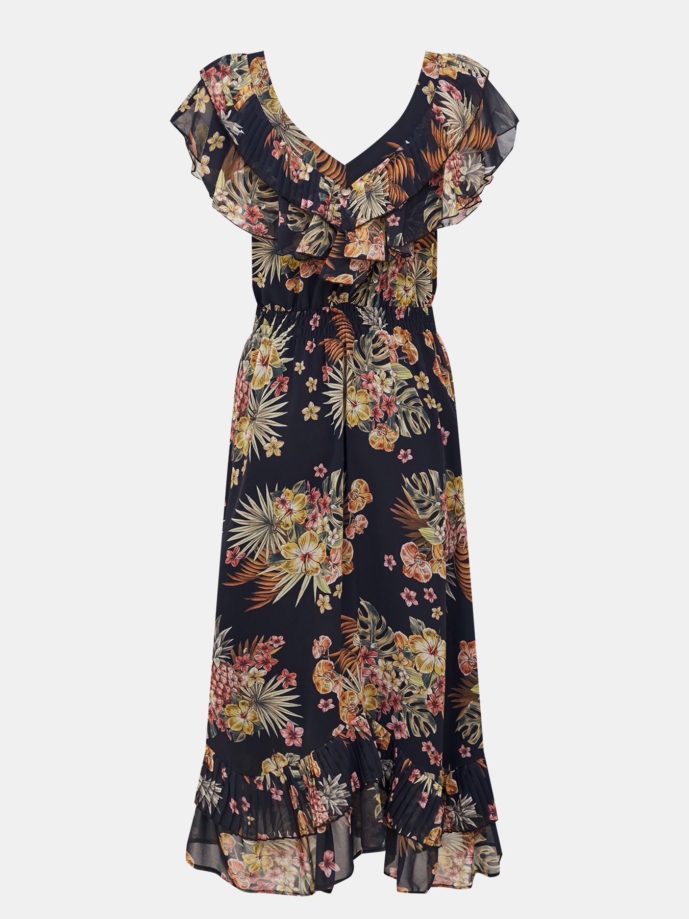 Платье Liu Jo Платье шарф liu jo a68262m0300 33801